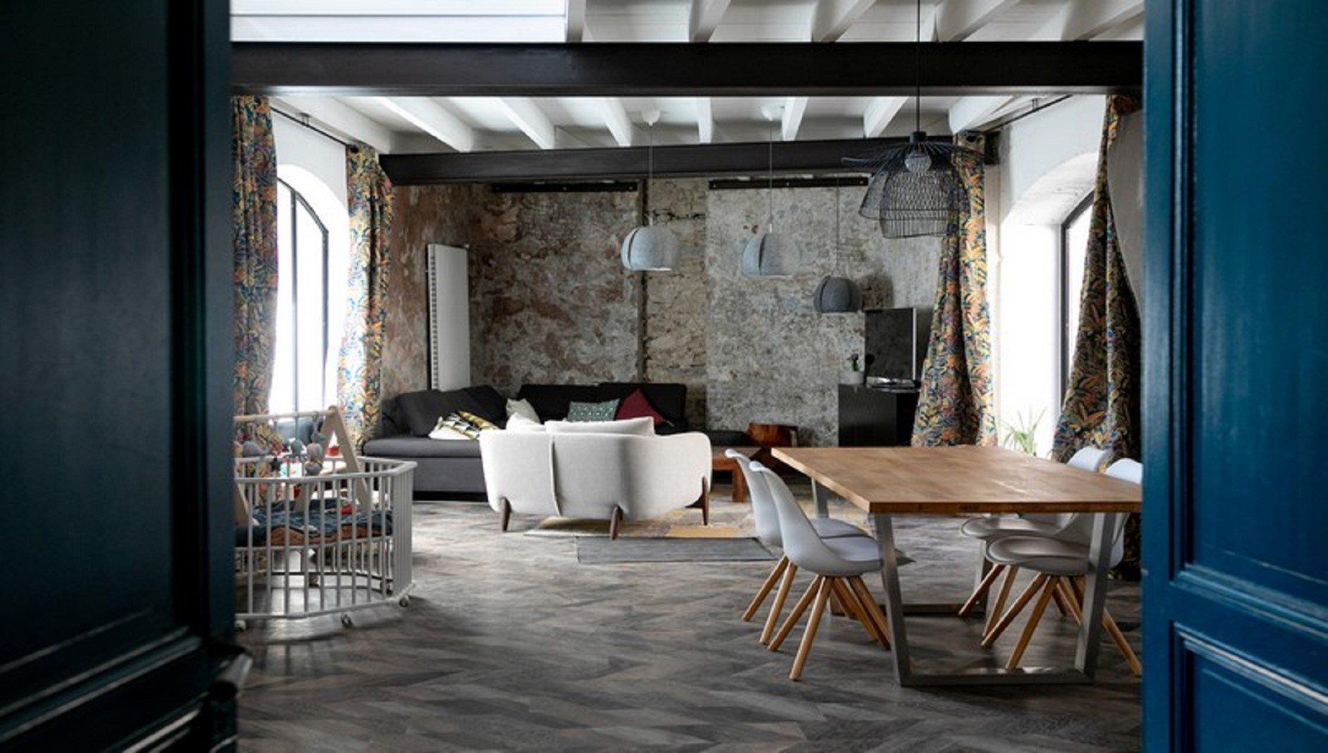 Sublime renovated Maison de maître with courtyard