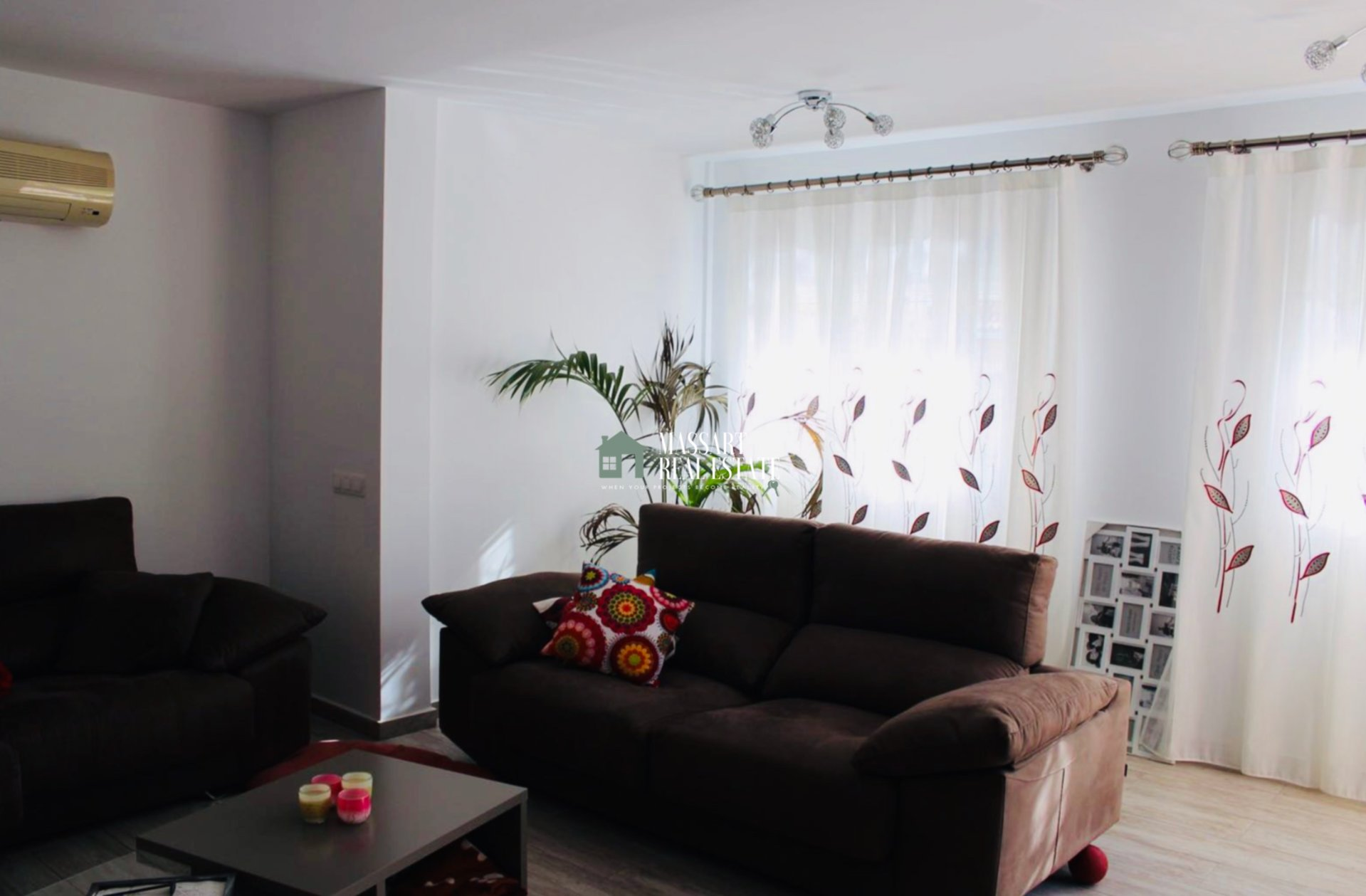 Exklusive Doppelhaushälfte von 300 m2 in der prestigeträchtigen Gegend von El Madroñal (Costa Adeje).