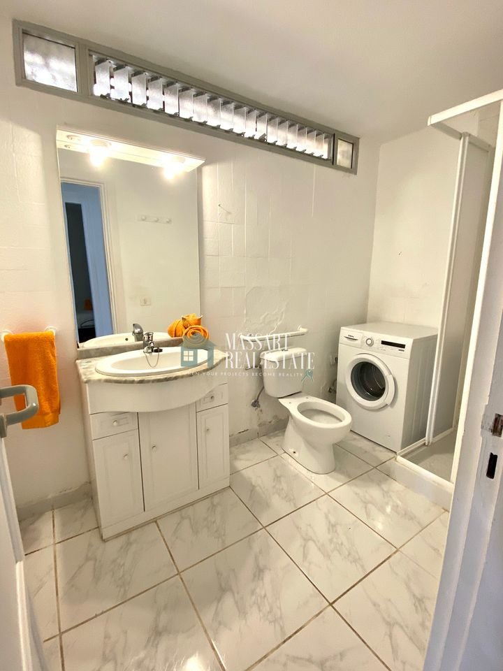 Te huur in Adeje, in de woonwijk Marazul, een appartement van ongeveer 35 m2 gekenmerkt door zijn functionaliteit ... met alles wat je nodig hebt om te genieten van een rustig leven