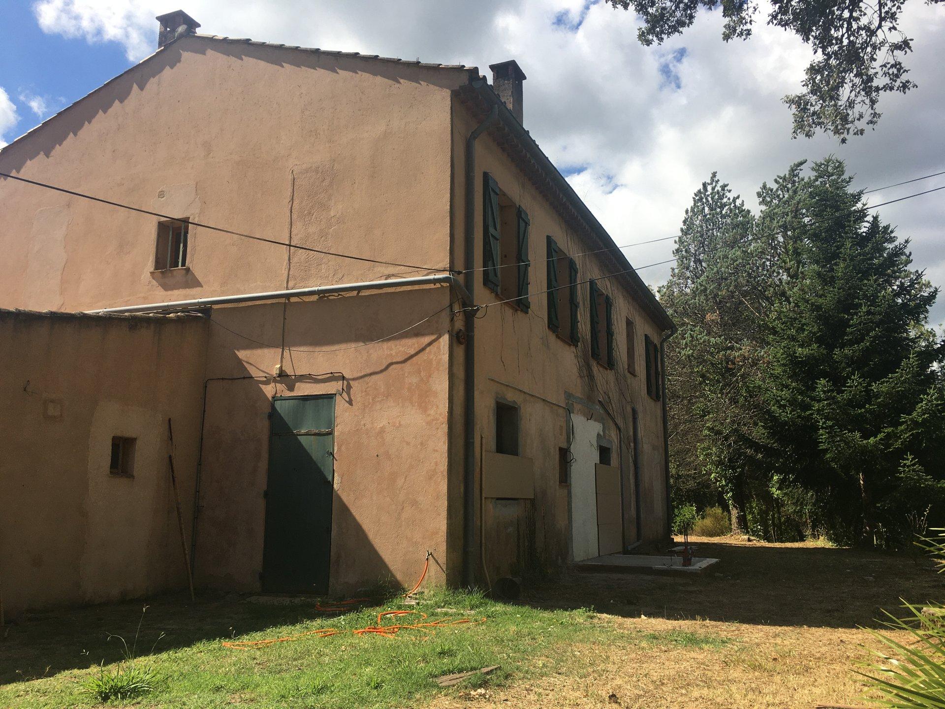 Domaine La Mole