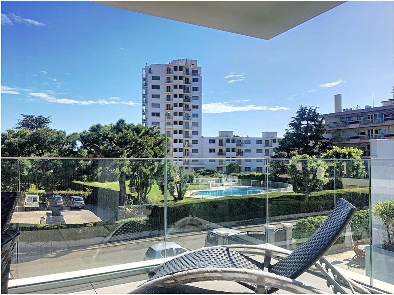 Vente Appartement - Saint-Laurent-du-Var Les Vespins