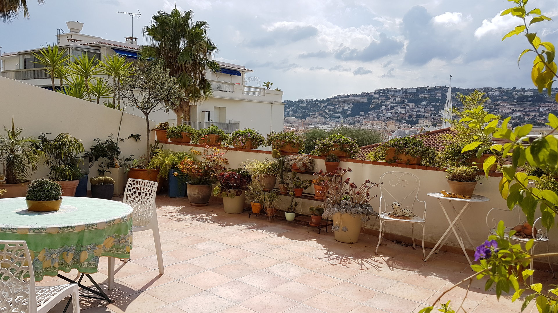 Sale Apartment - Nice Cimiez