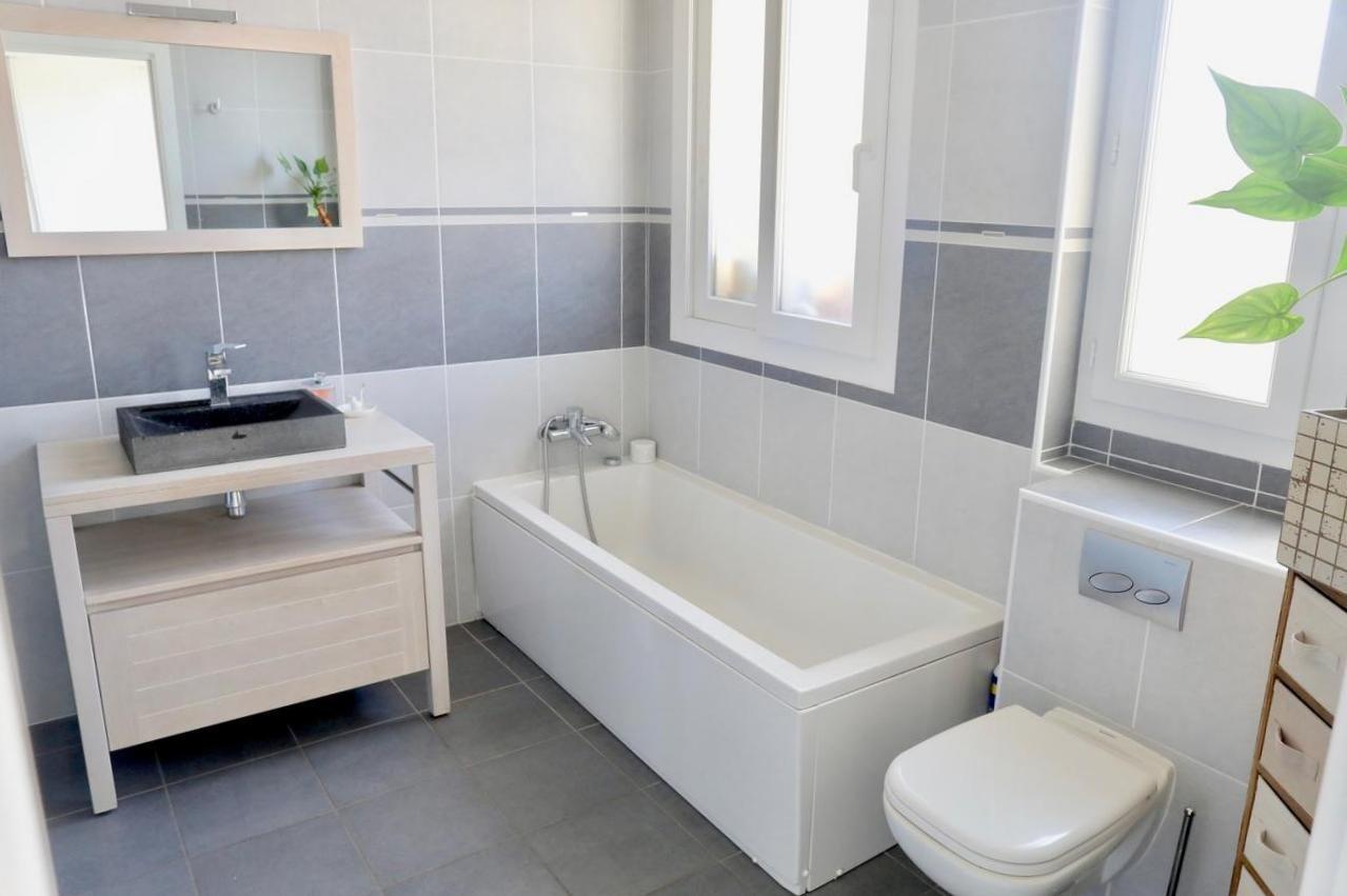 VENTE Appartement 3P 106m² Nice Centre Pastorelli Terrasse