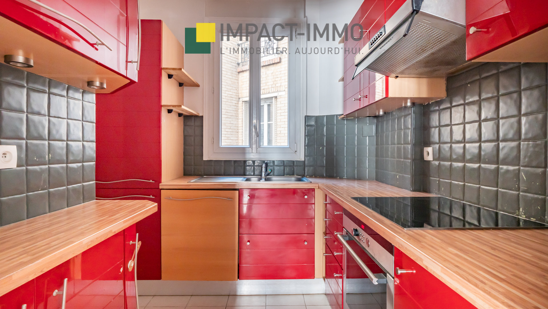 Appartement Familial - 6 Pièces - Cœur Bécon