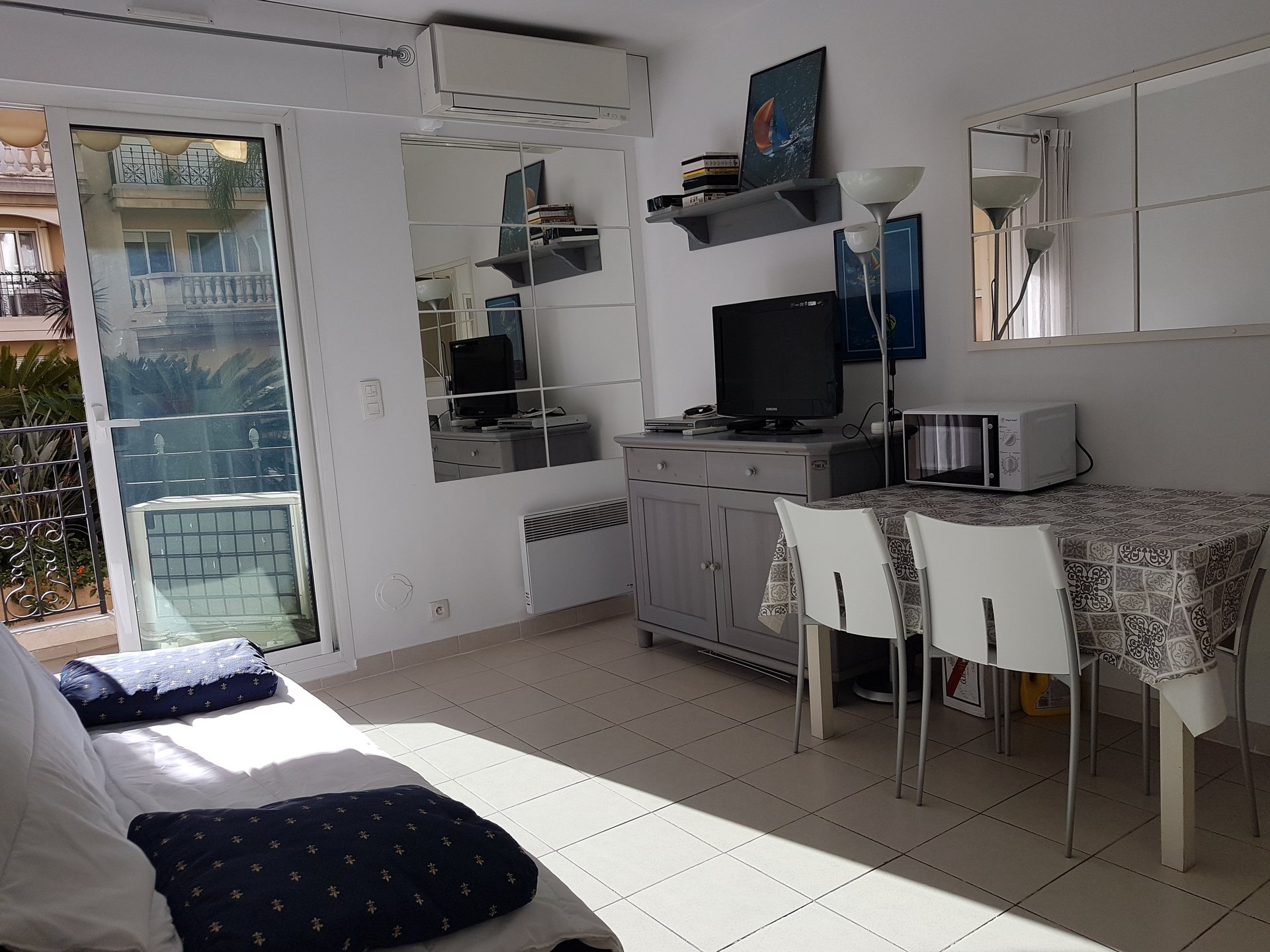 Affitto Appartamento - Mentone (Menton) Centre
