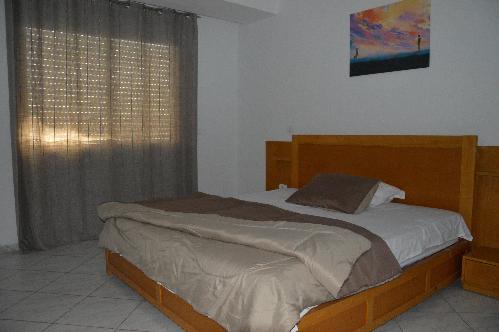 A Vendre Appartement S+2 Lac 2