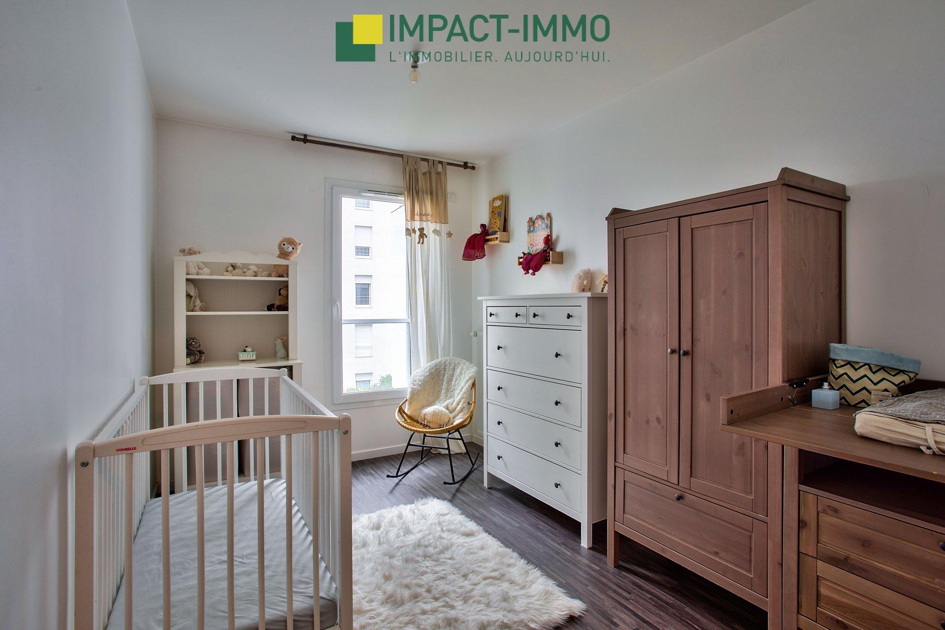 Vente Appartement - Saint-Ouen-sur-Seine