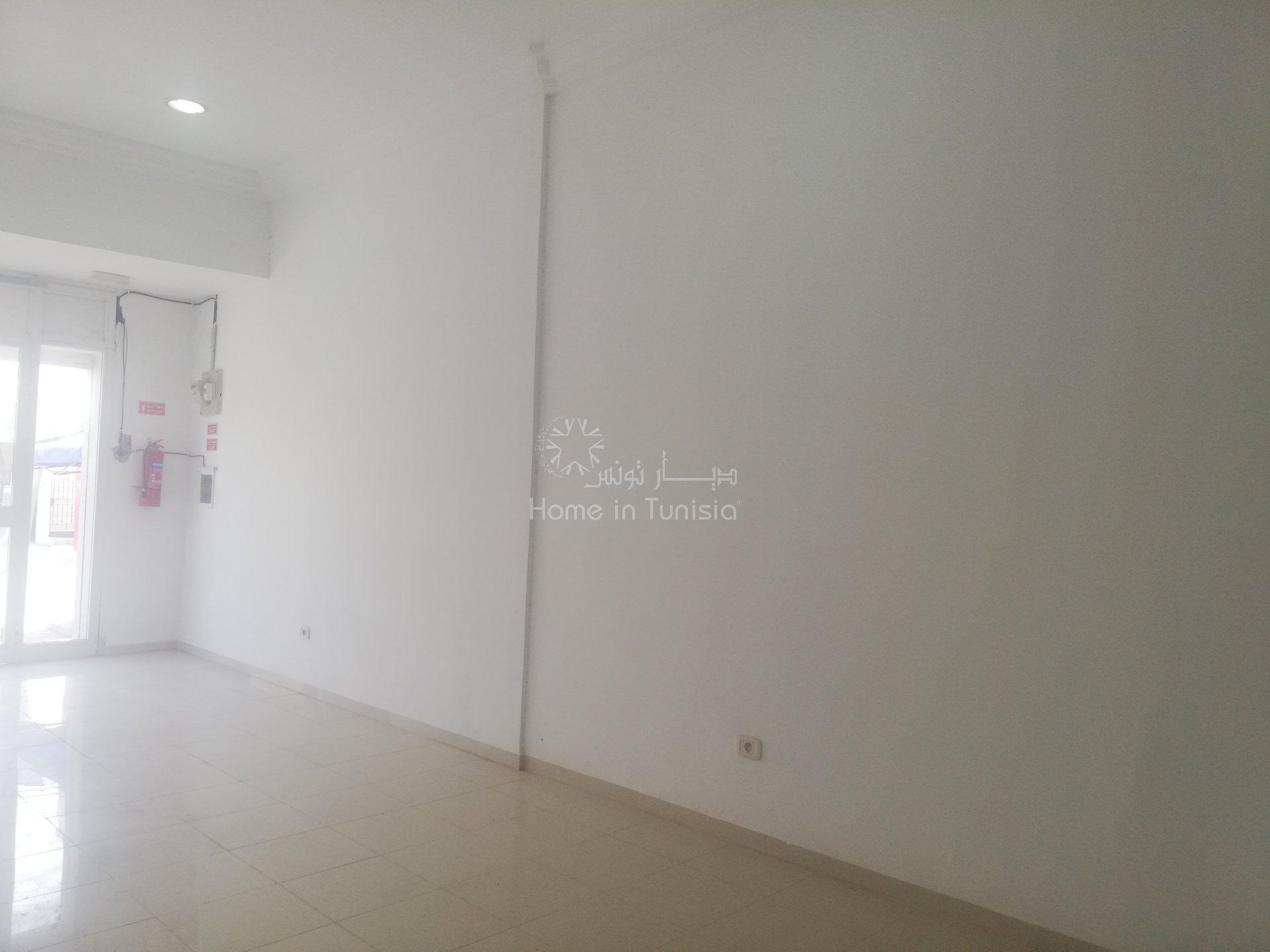 Affitto Locale commerciale - Akouda - Tunisia