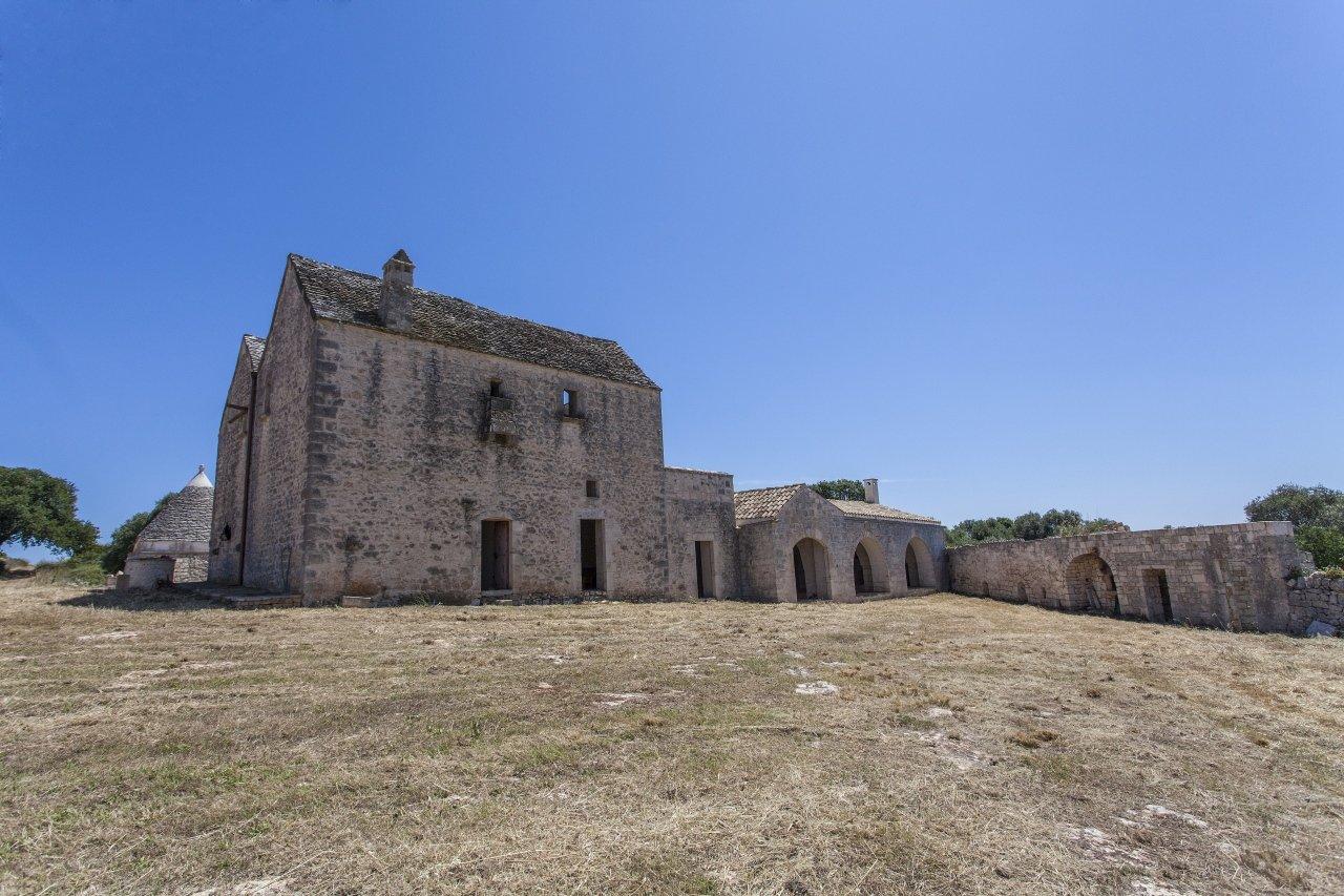 Farmhouse for sale in Ceglie Messapica