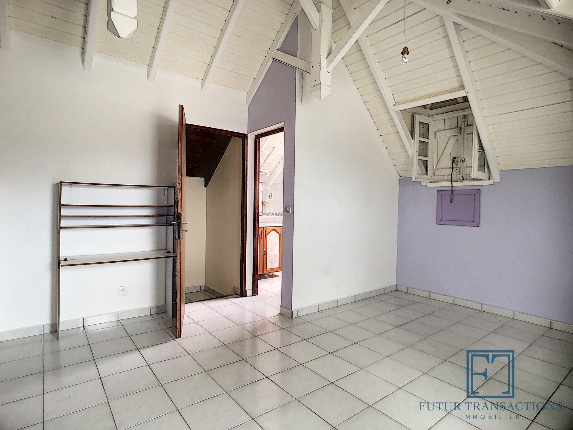 Villa T4 Sainte Anne (Gissac)