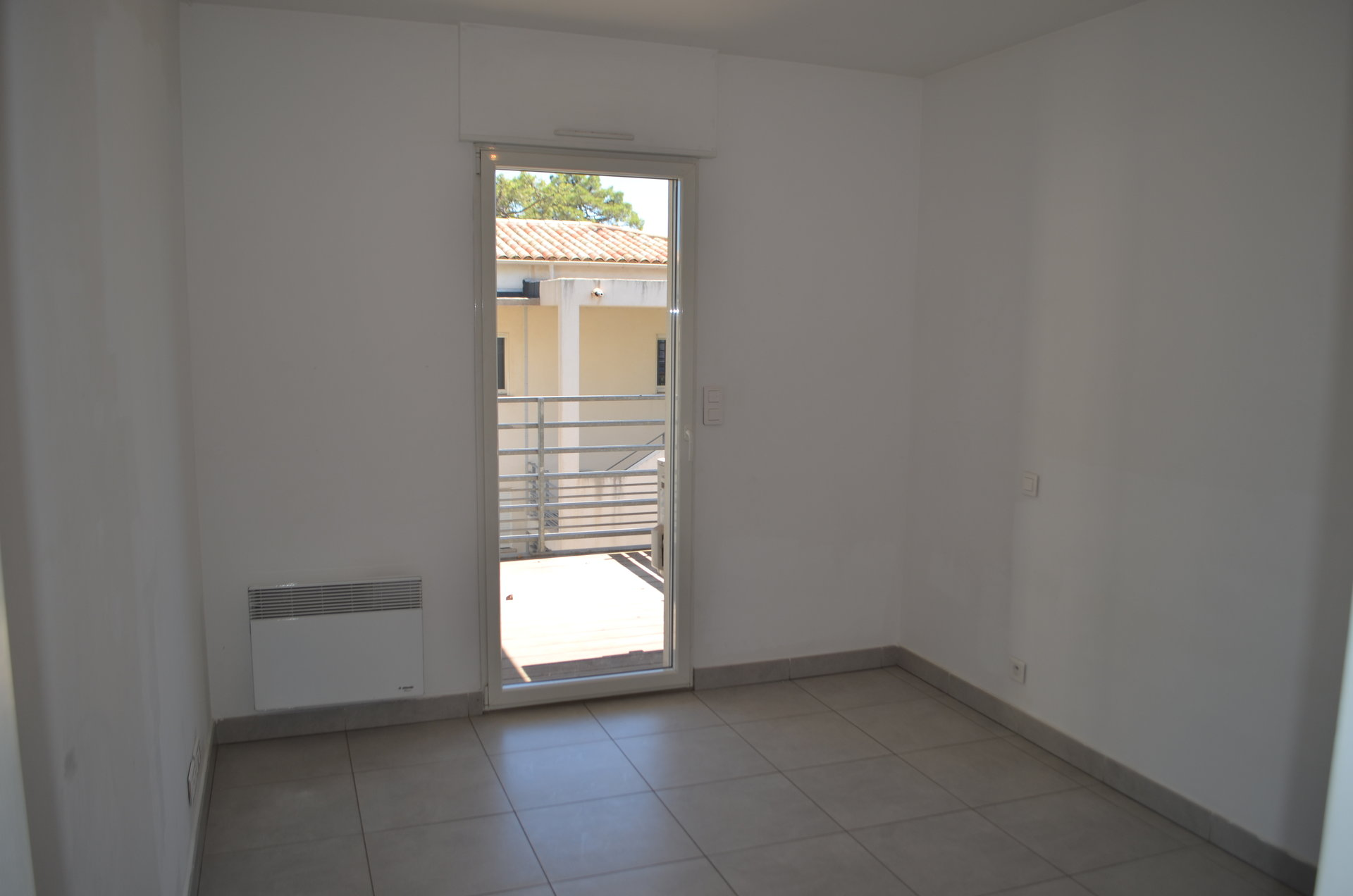 Appartement 4P 85M2 avec terrasse et parking