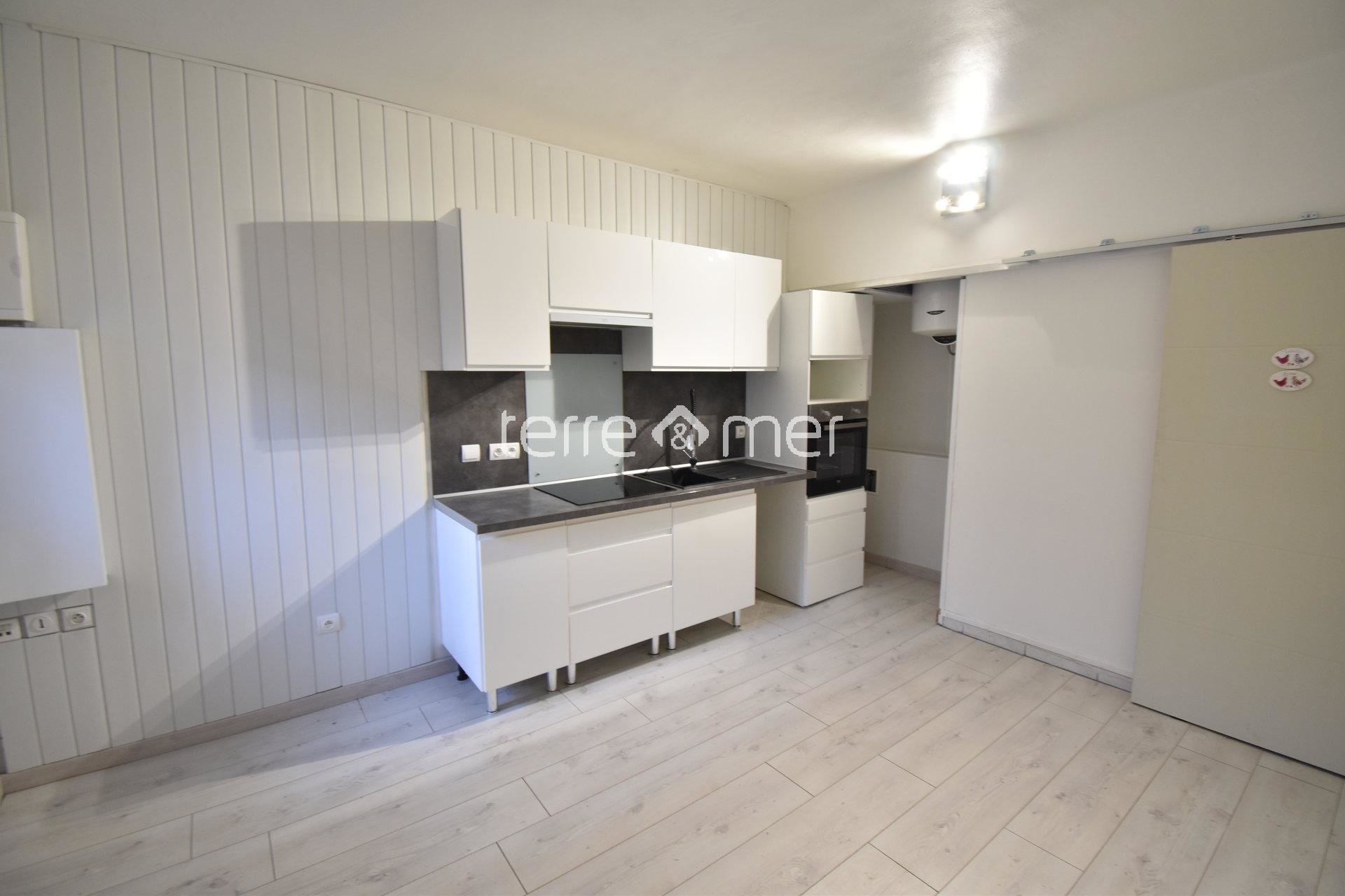 Sale Apartment - Lunel