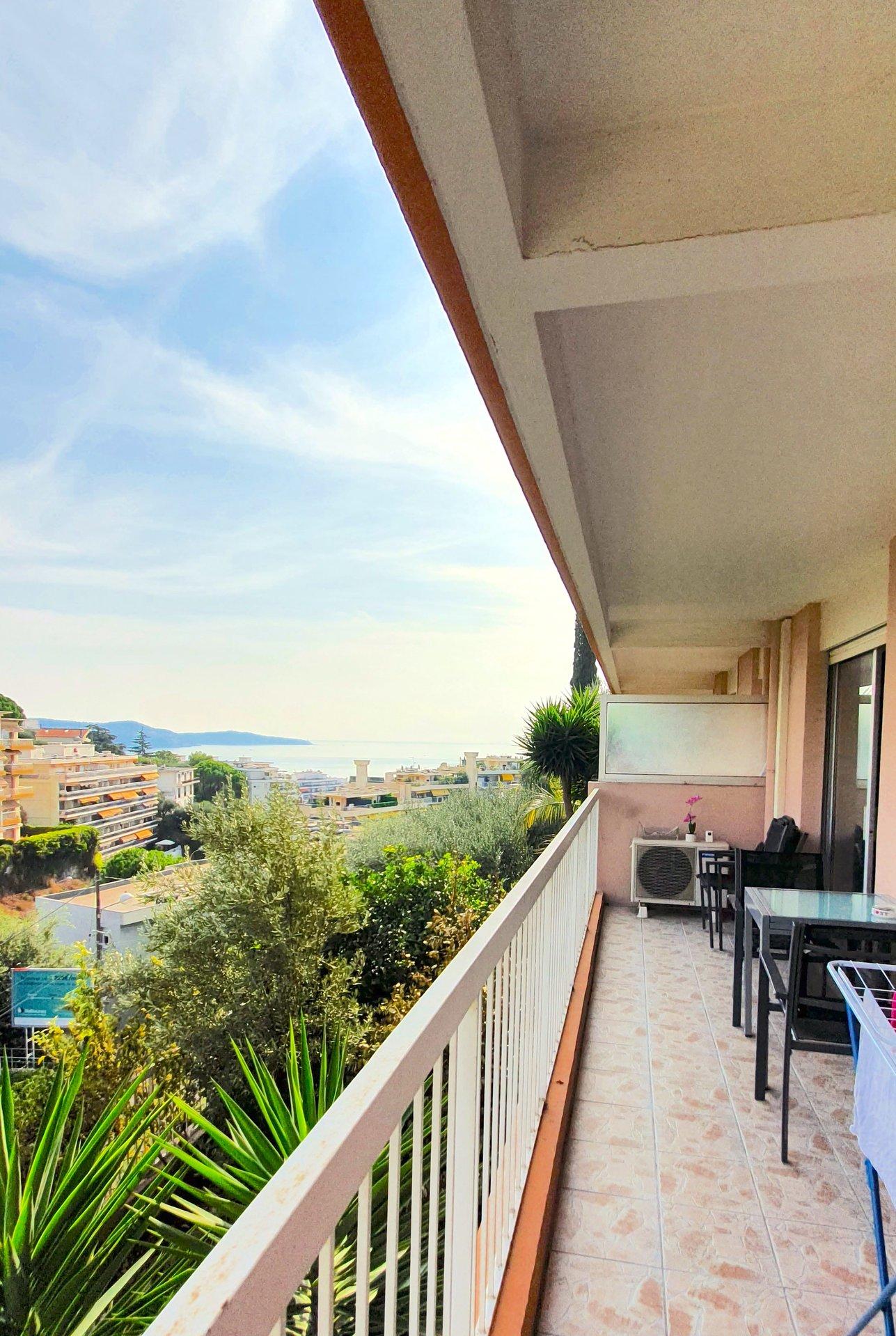 Sale Apartment - Nice Fabron
