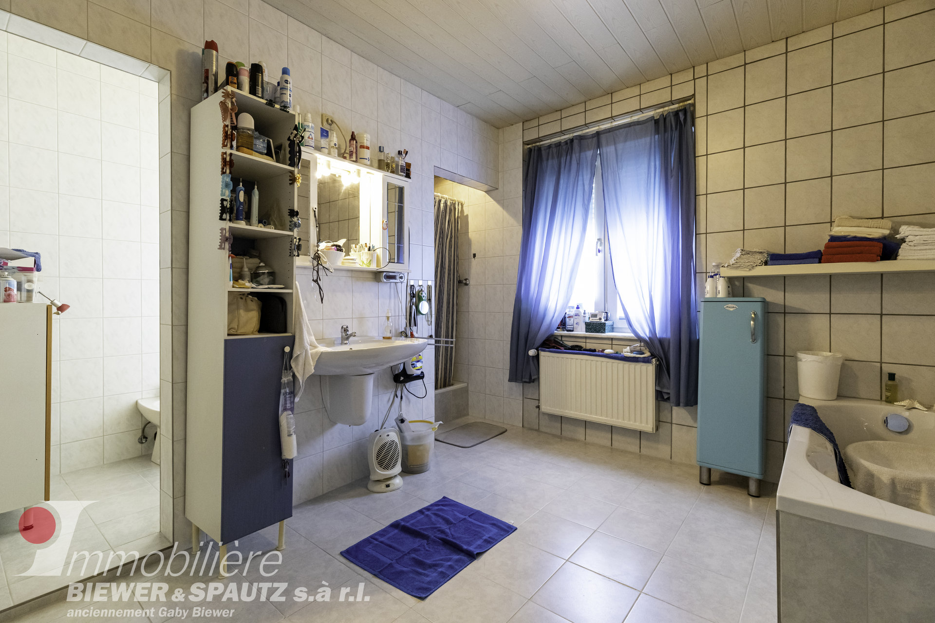 TO SELL - house with 4 bedrooms in Wasserliesch (D)