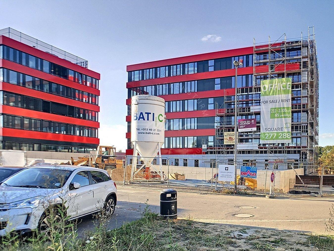 Rental Office - Livange - Luxembourg