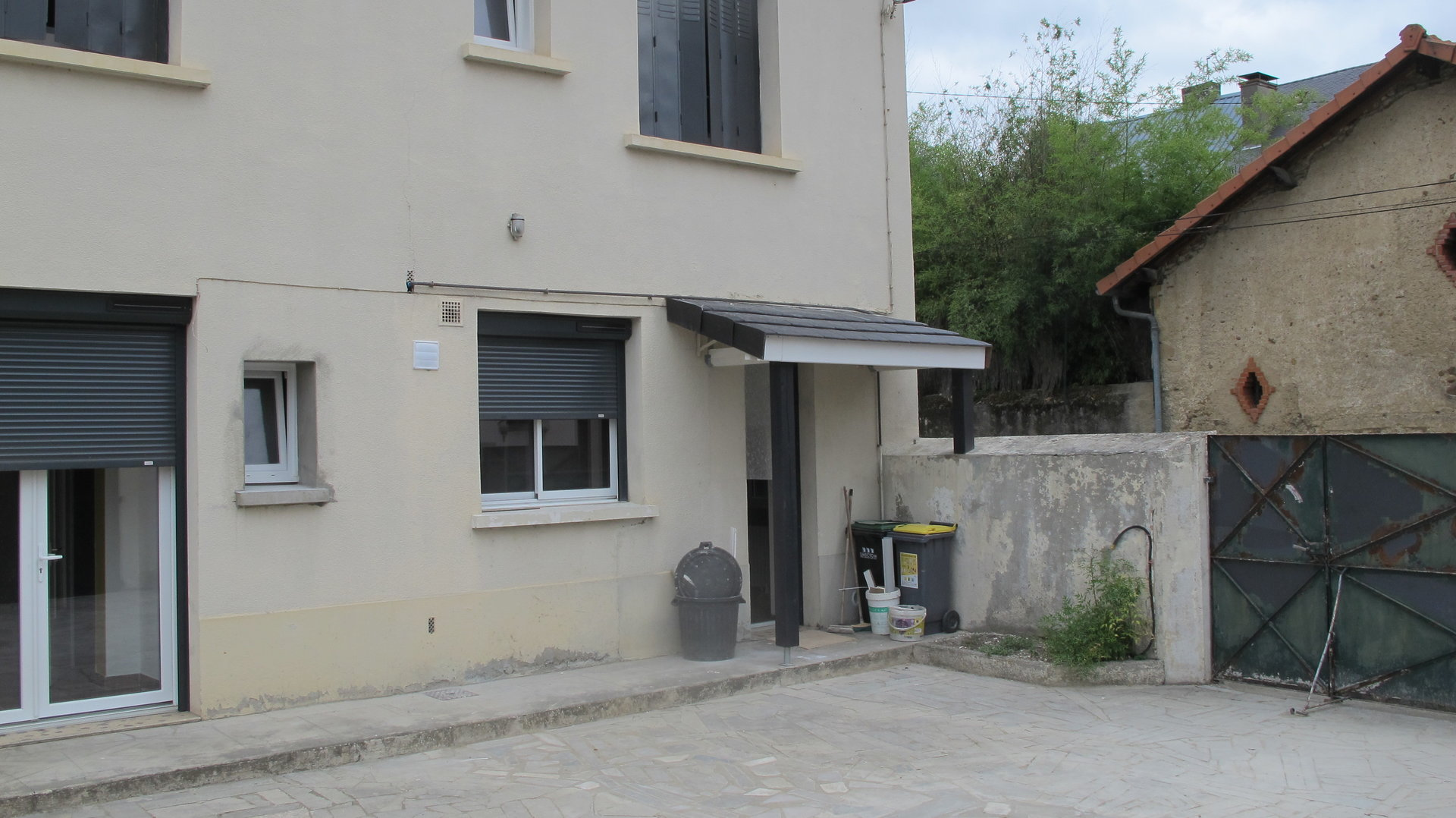 Rental House - Tournay