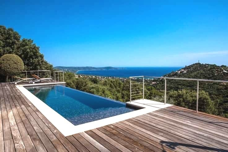 STUNING SEA VIEW GORGEOUS VILLA