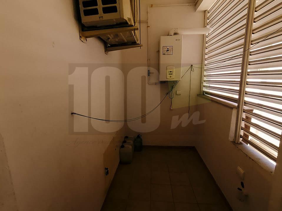 Location Appartement S+3 Vide L'aouina