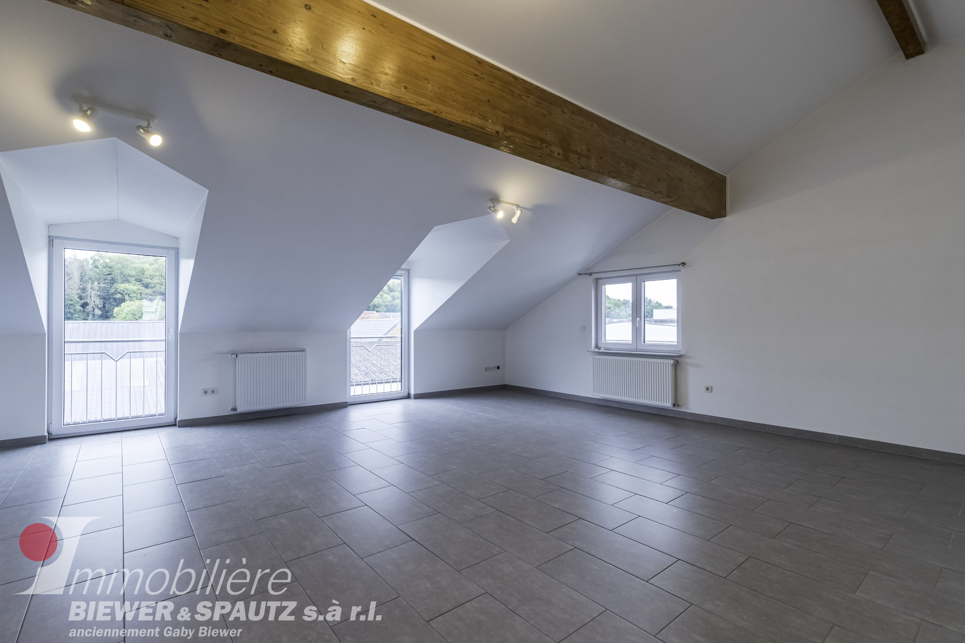 TO SELL - Apartment with 2 bedrooms in Diekirch
