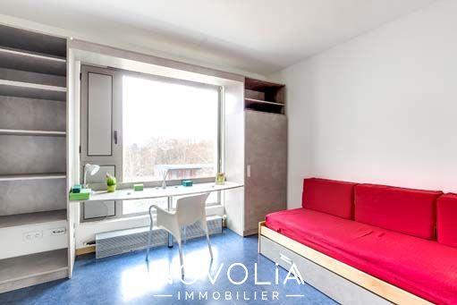 Achat Appartement, Surface de 18 m²/ Total carrez : 18 m², 1 pièce, Lyon 9ème (69009)
