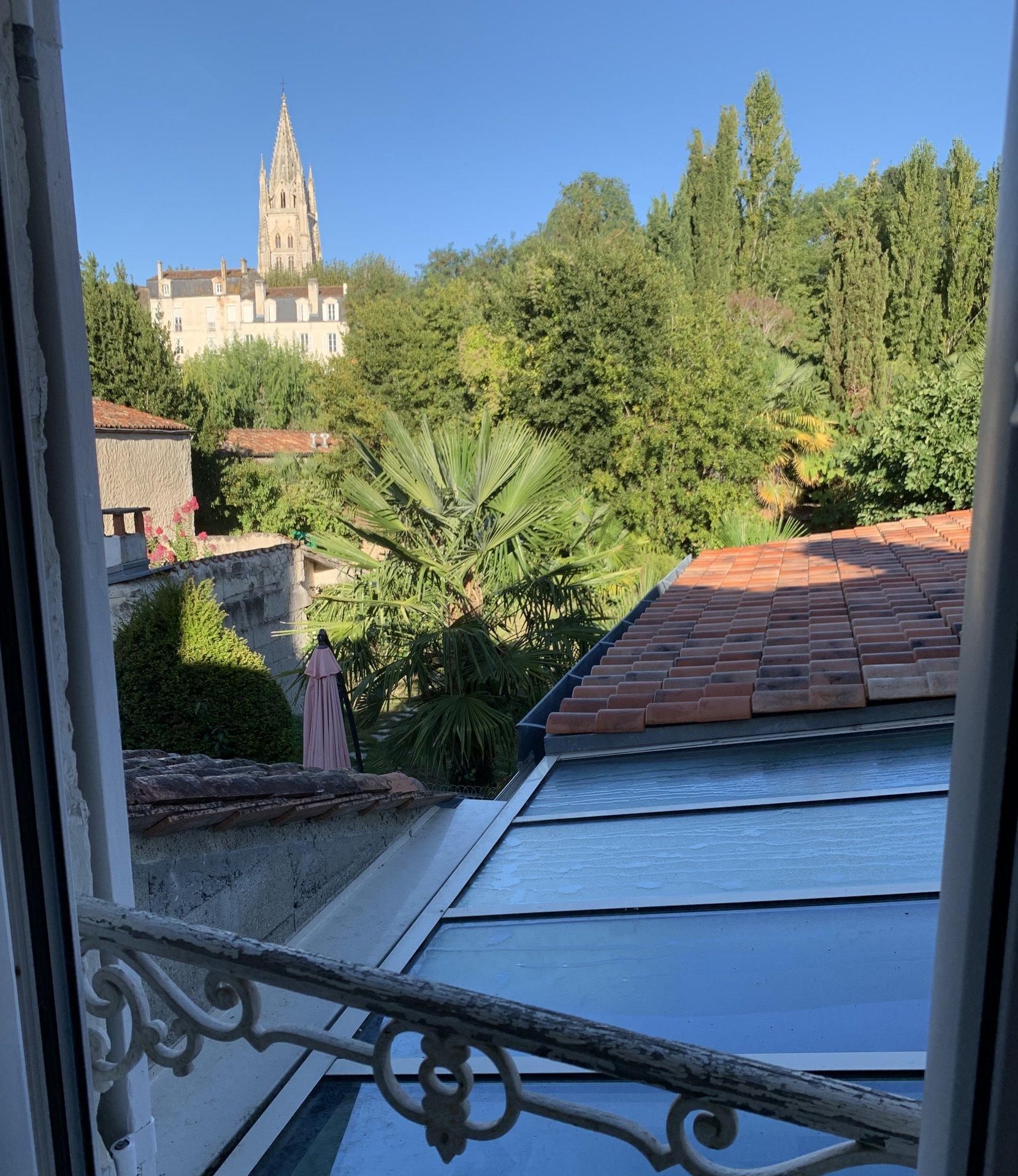 Sale Terraced house - Saintes