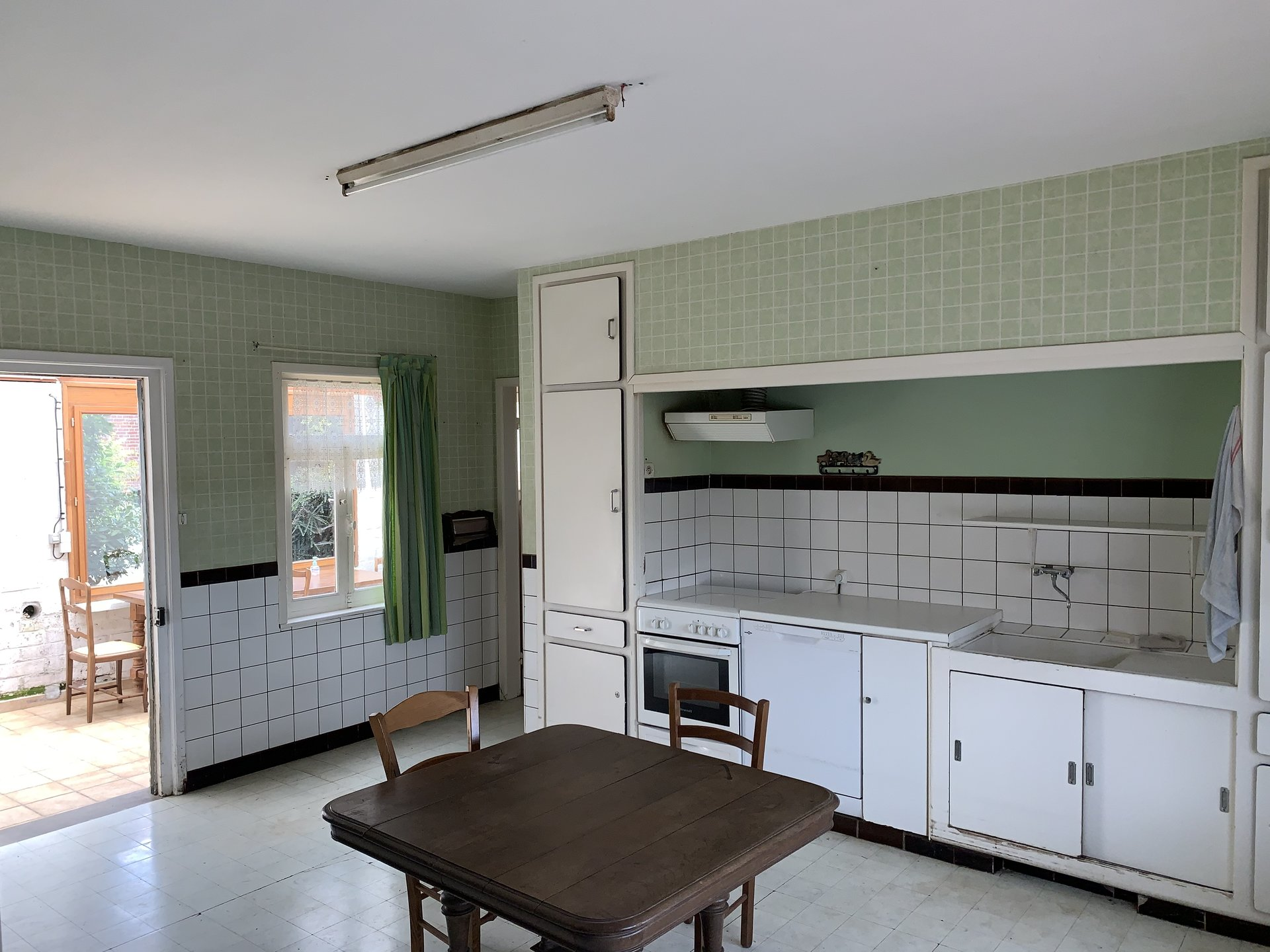 Sale Farmhouse - Nomain