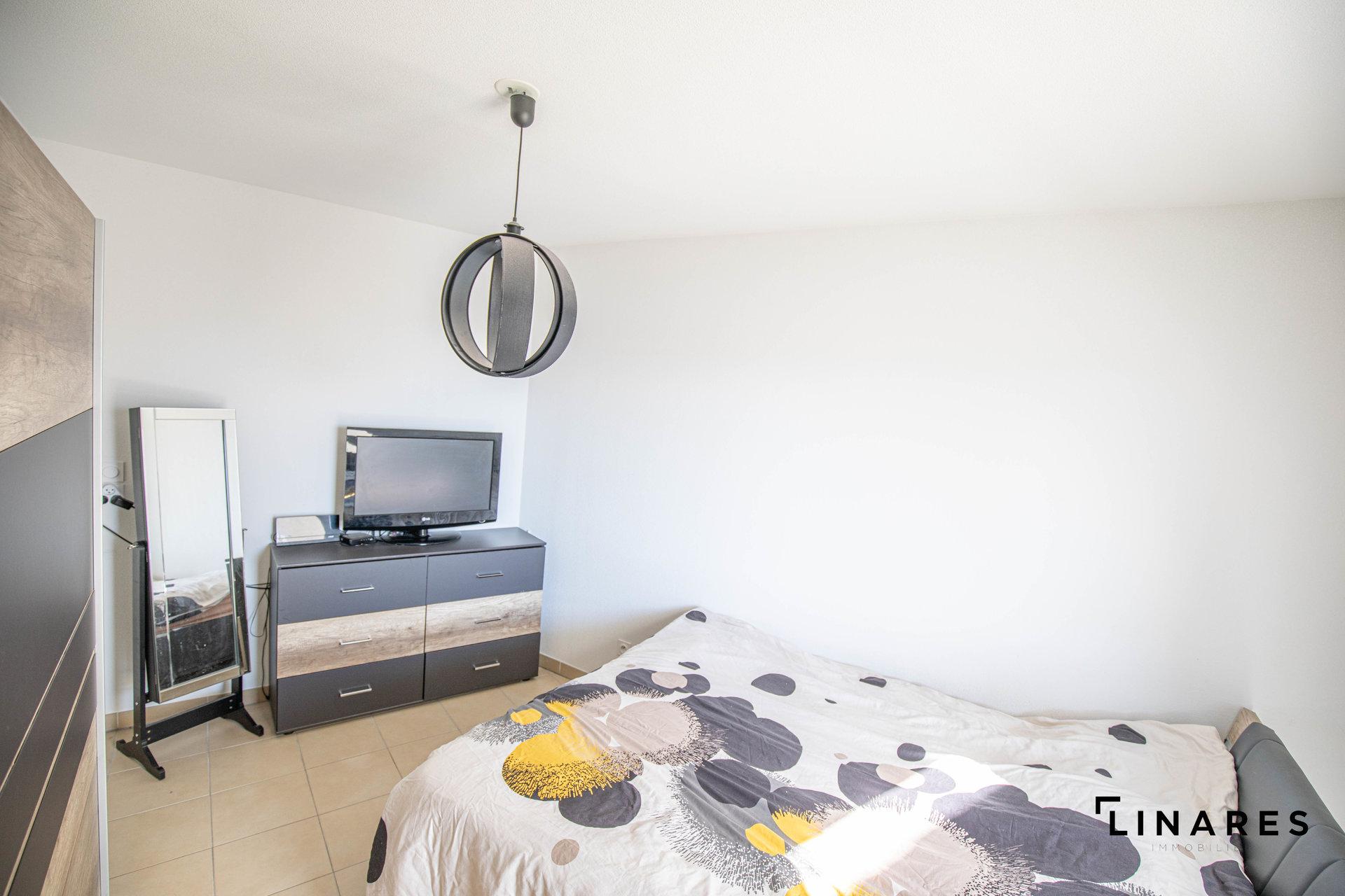 Vendita Appartamento - Marseille 3ème