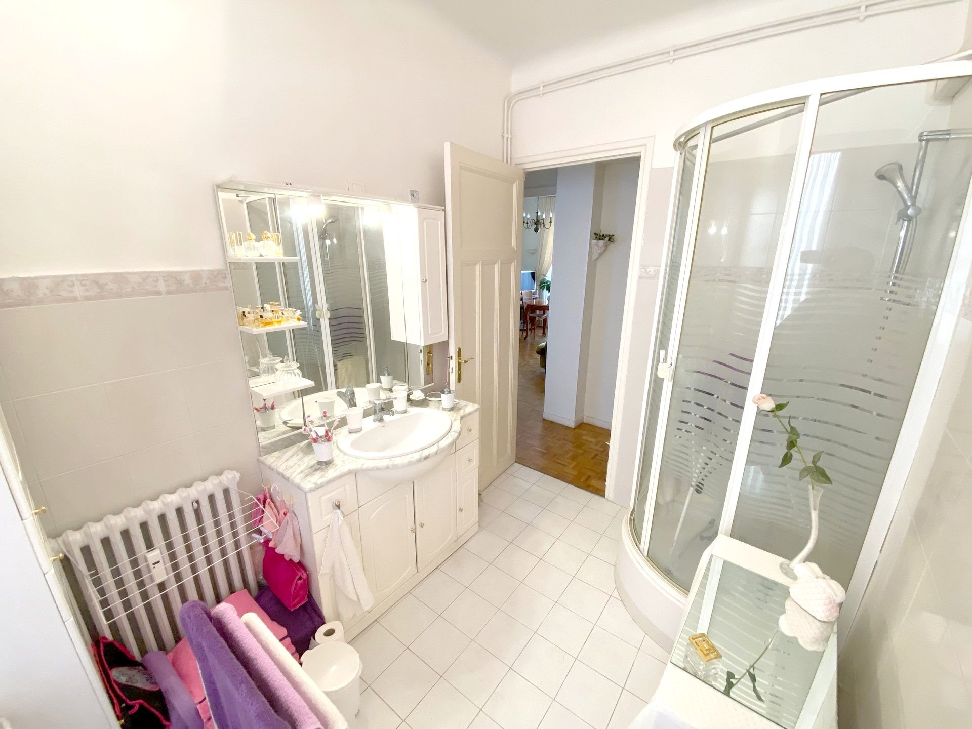 BANANE CANNES FOR SALE 2 ROOMS BEACHES ON FOOT