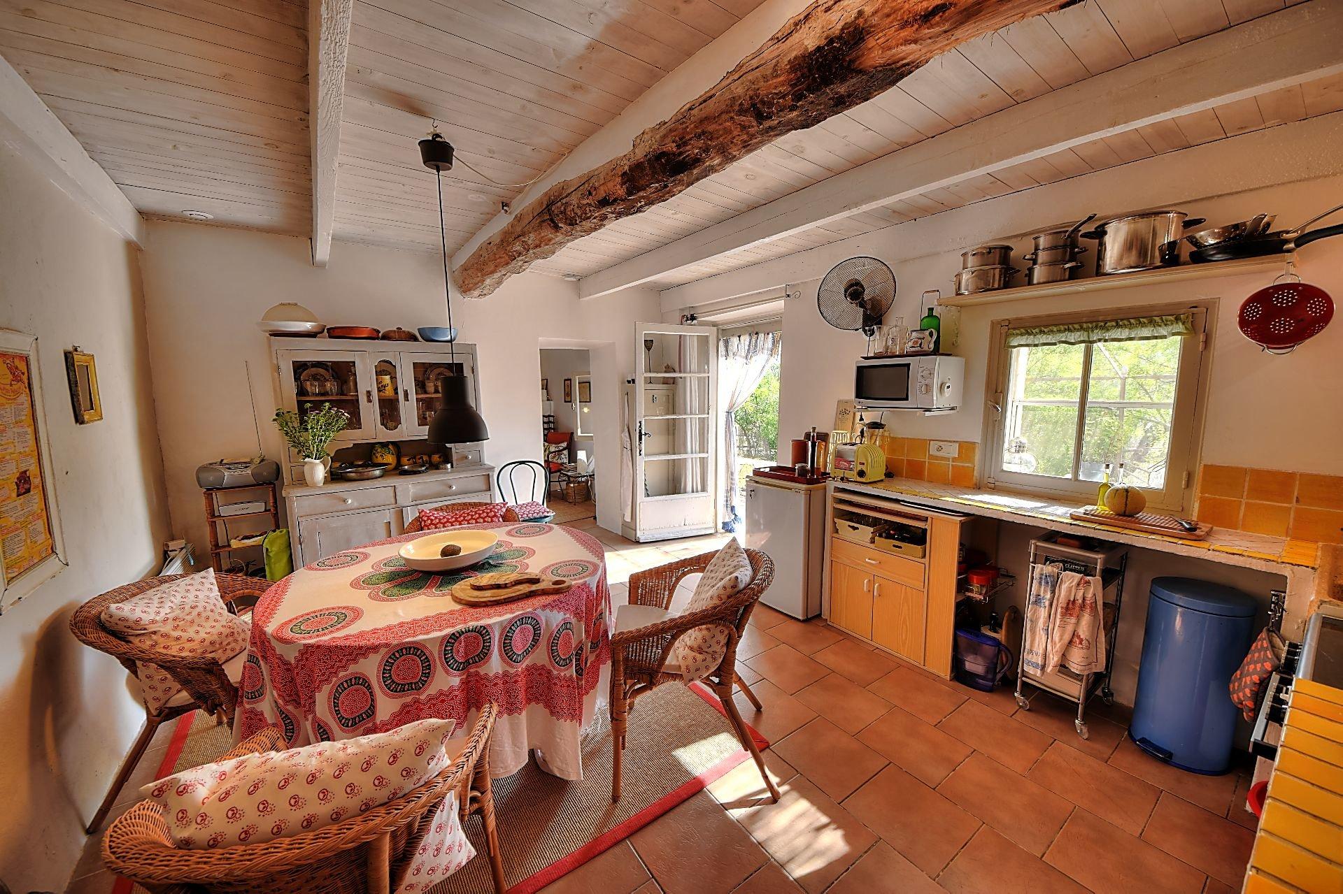 Superbe propriété Provençale Cotignac