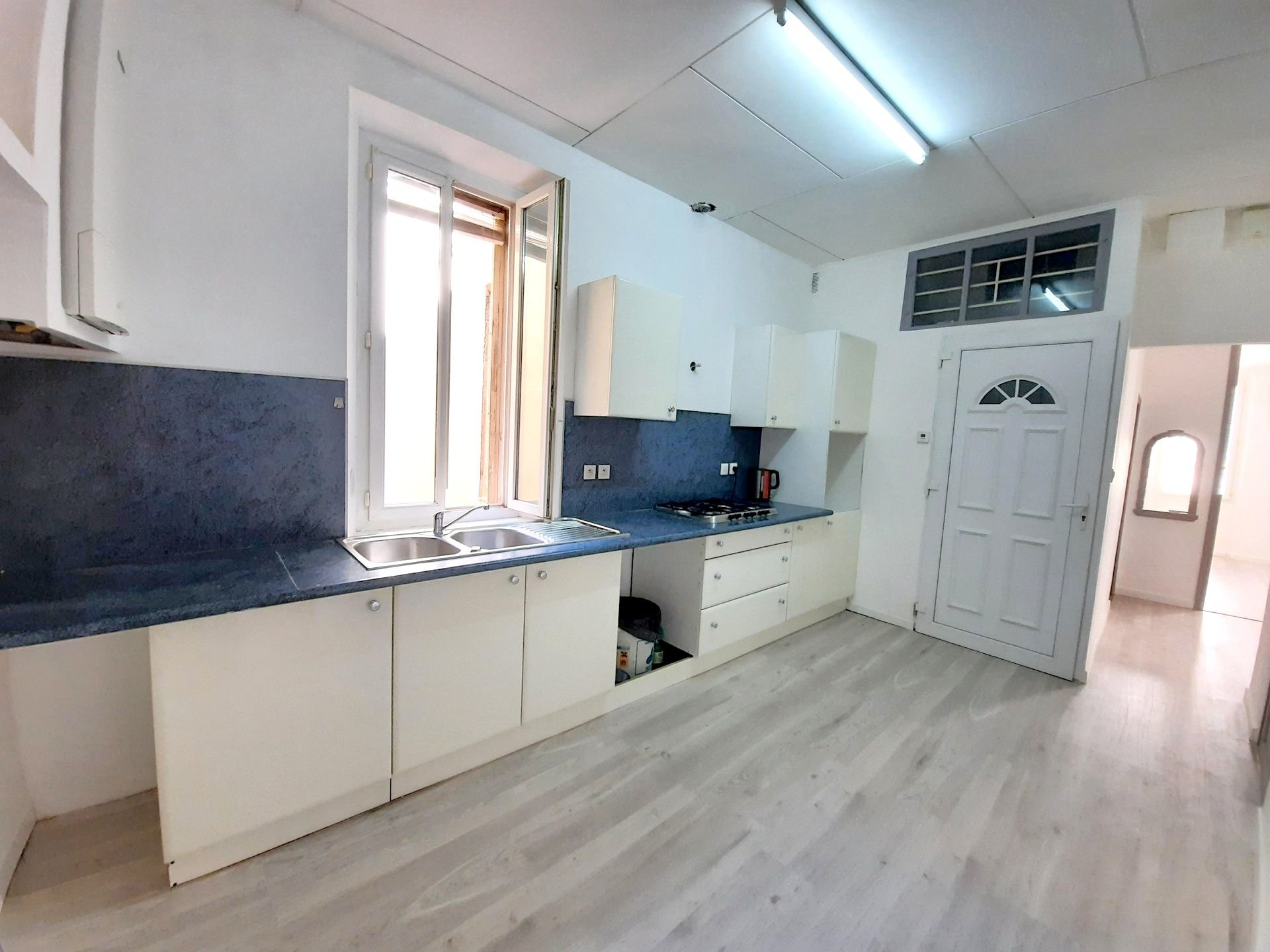 Duplex 4 pièces 63 m² au coeur de La Ciotat.