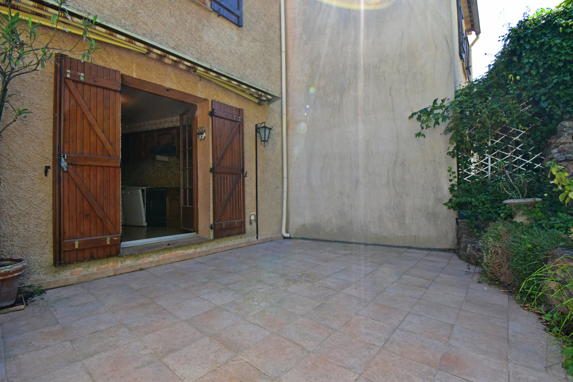 Sale Apartment Les Adrets-de-l'Estérel