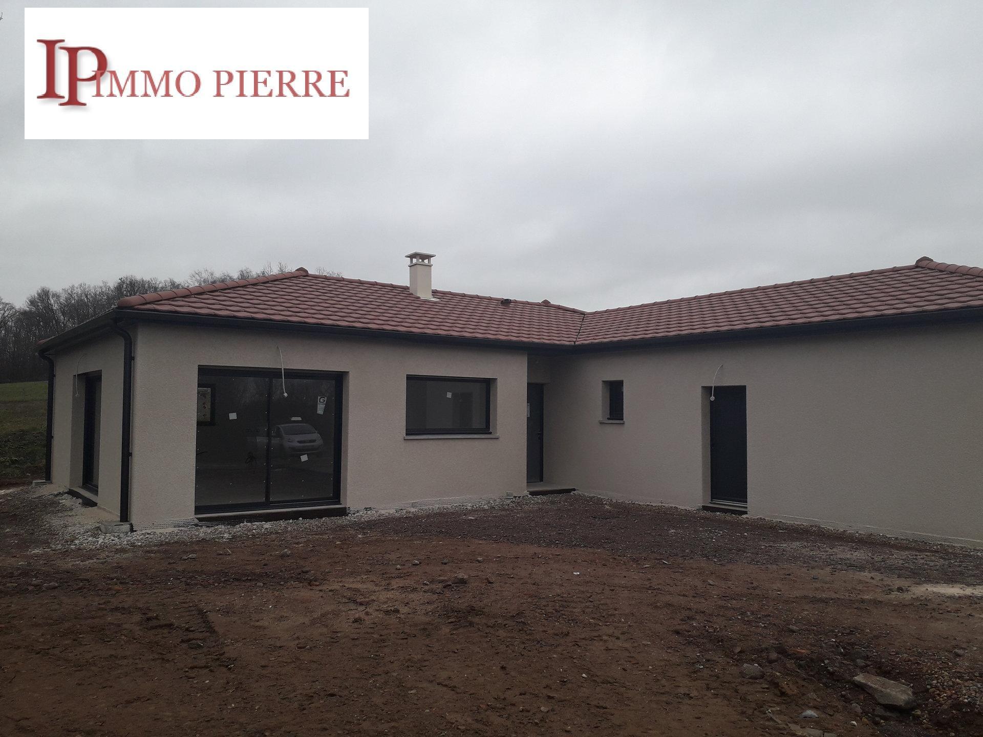 Sale House - Briennon