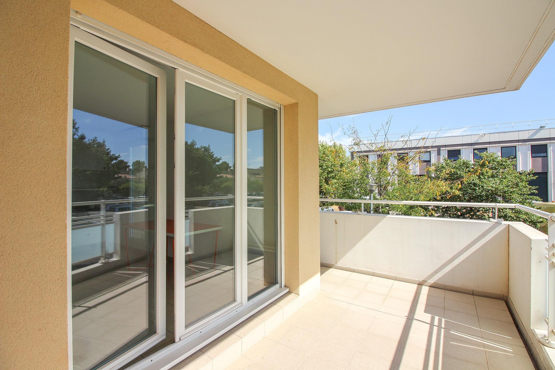 LE NID DOUILLET* Appartement T2 + Terrasse 14m2 + Parking privatif