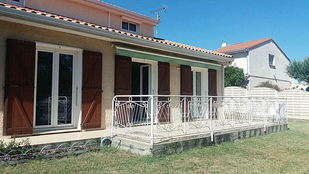 Rental House - Pinsaguel