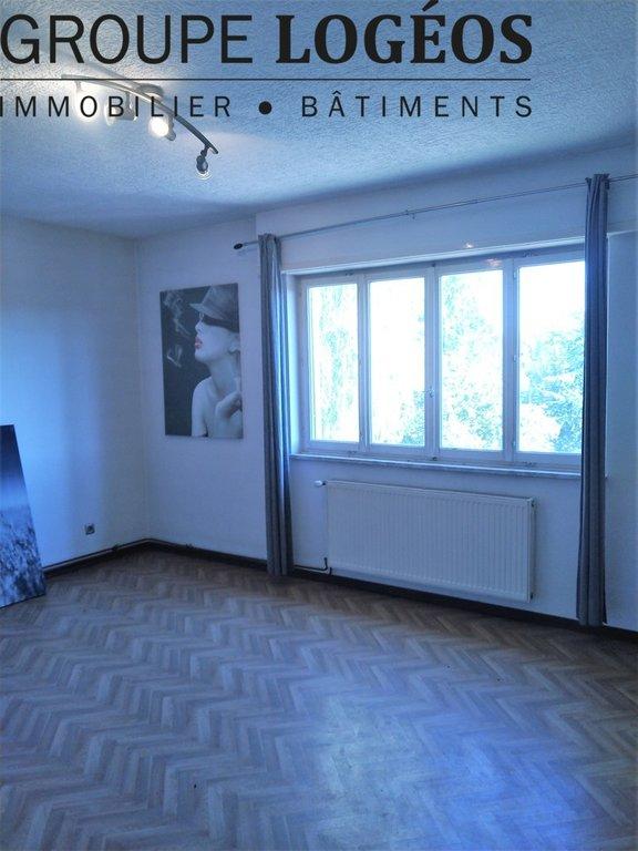 Maison familial a Hirsingue de 198 m²