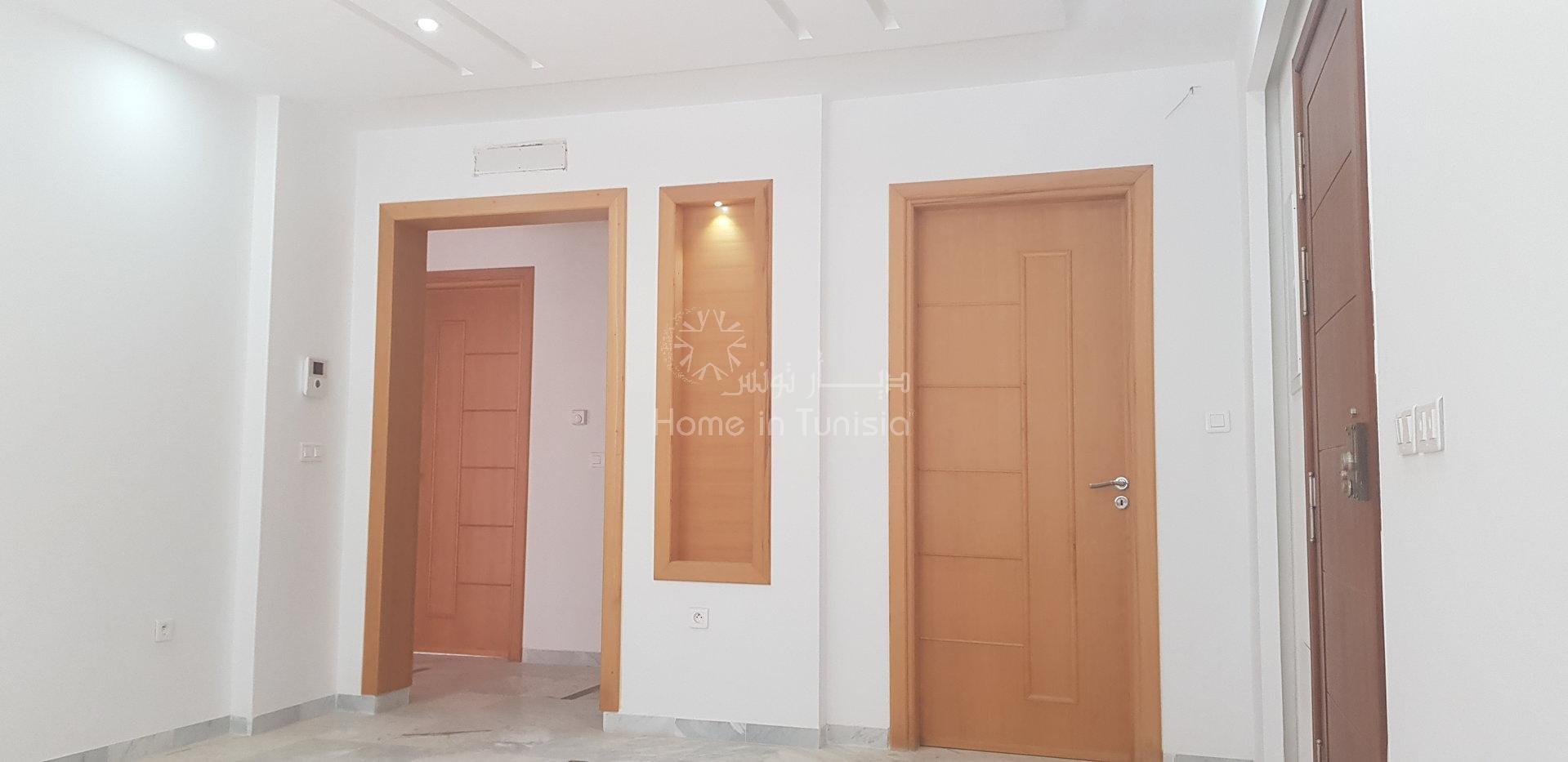 Vente bel Appartement neuf à Skanes
