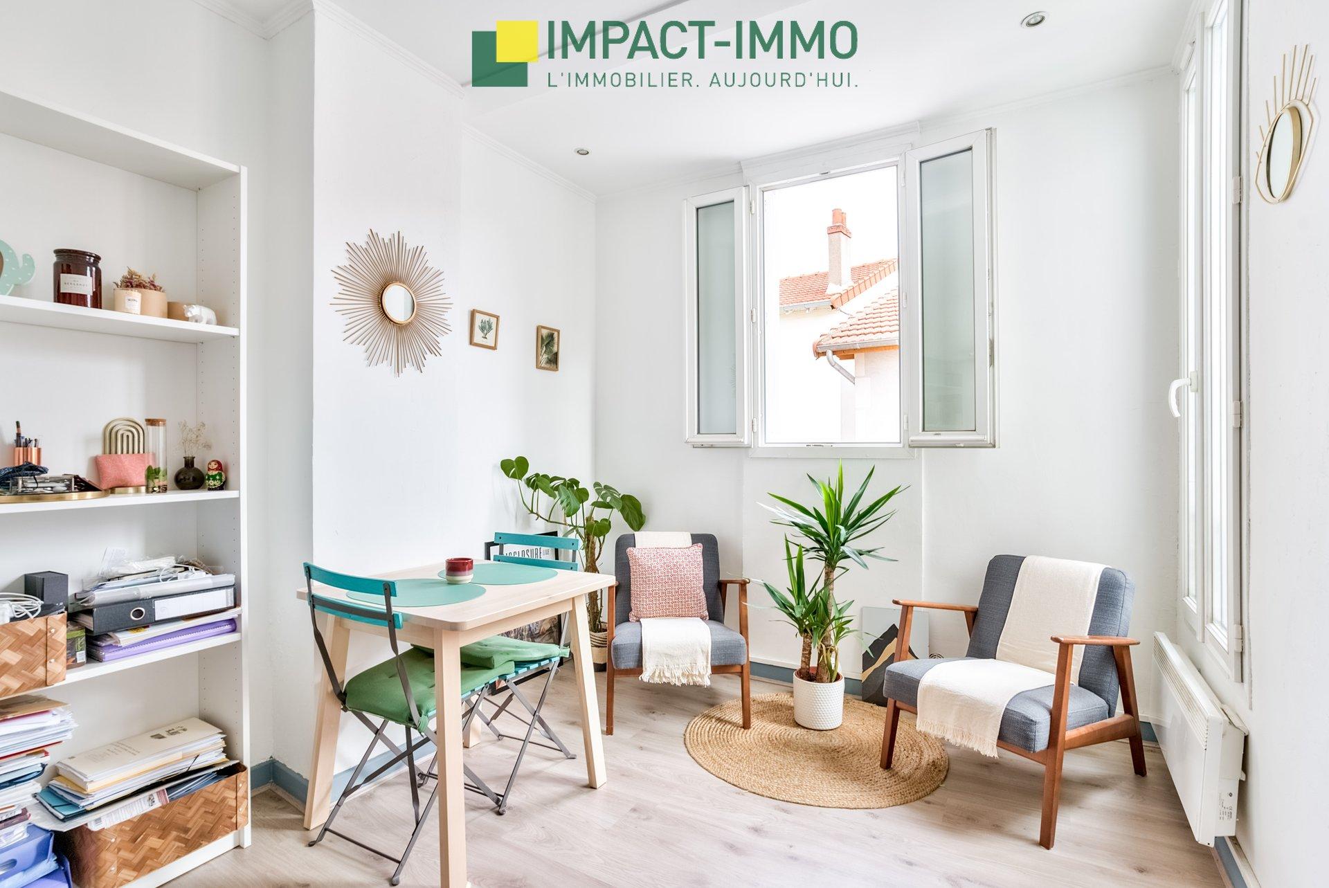 Appartement Colombes 2 pièce(s) 30 m2