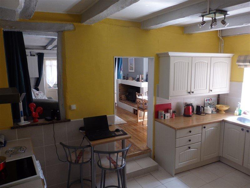 Dorpshuis te koop in Availles Limouzine - Vienne