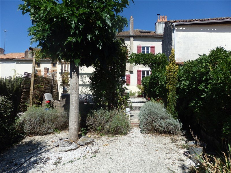 For Sale 2 Bed Village House in Availles Limouzine - Vienne