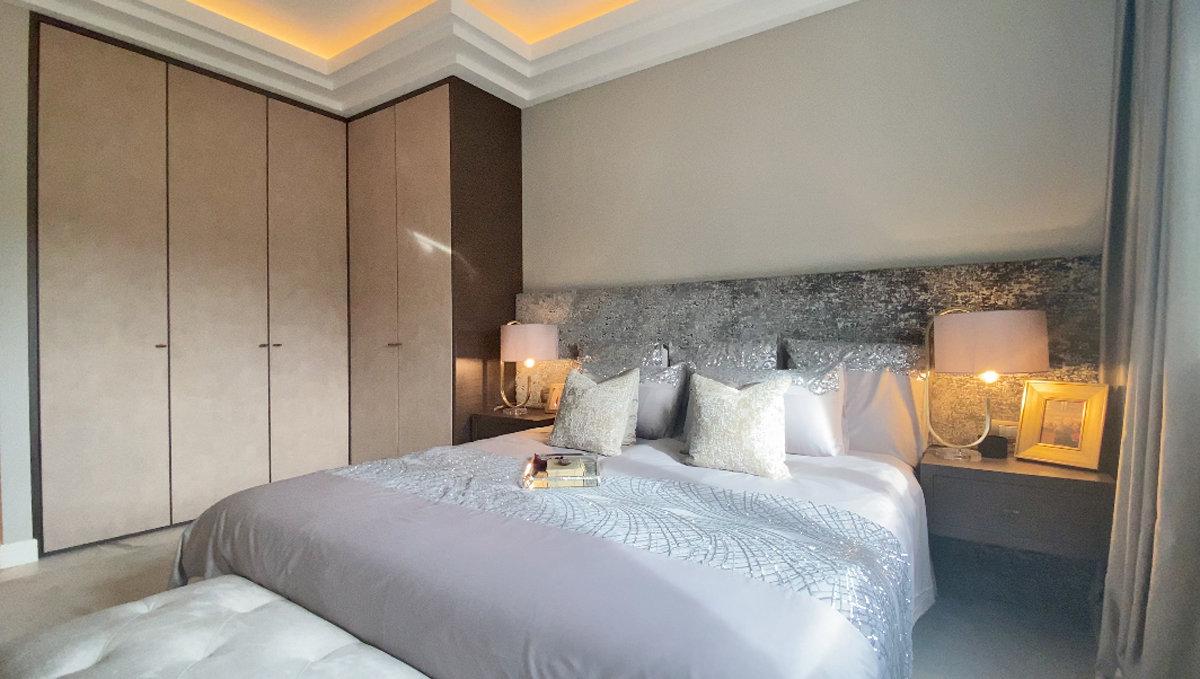 Le Méridien - Furnished three Bedroom