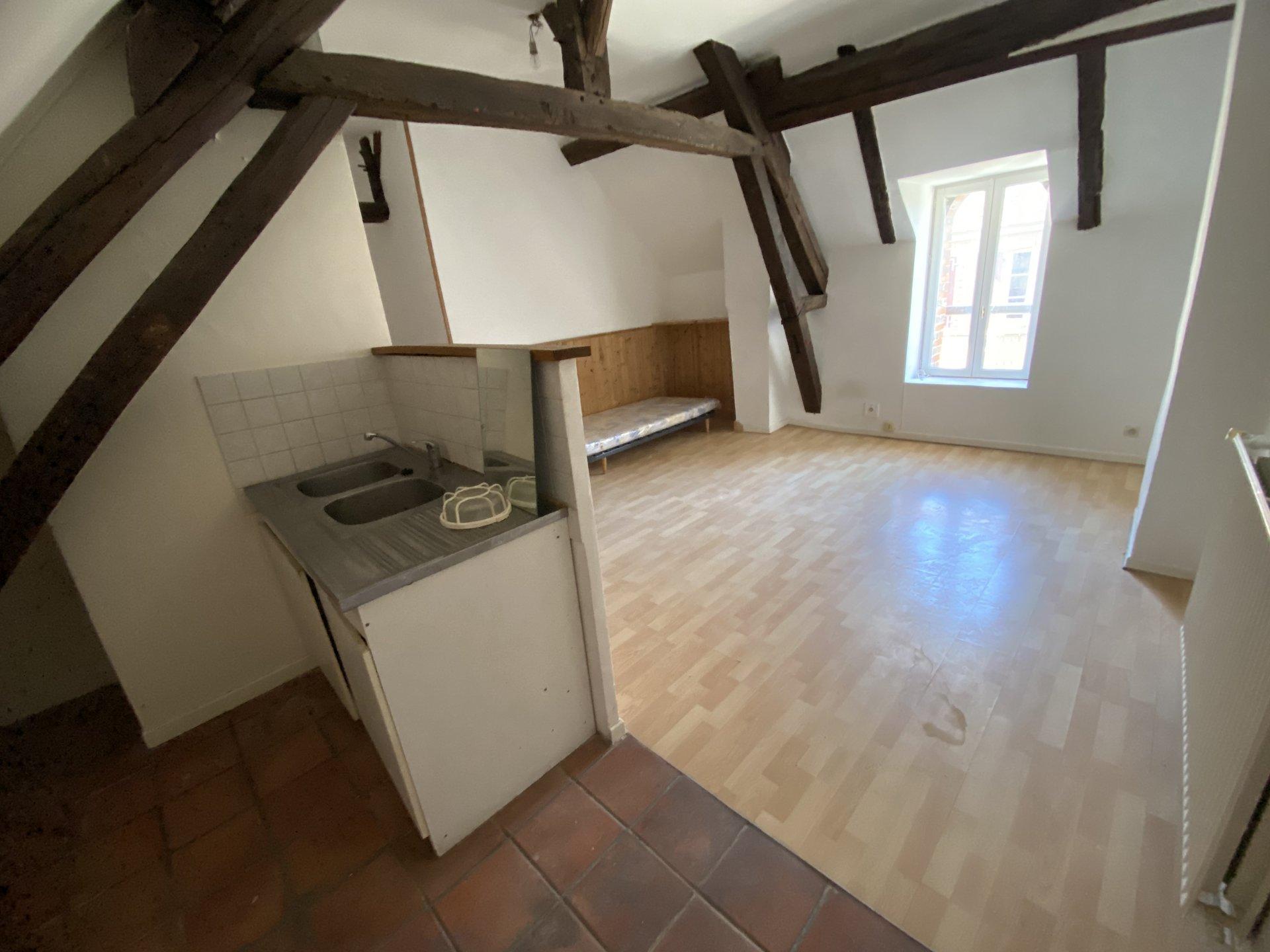 Sale Housing estate - Saint-Julien-du-Sault