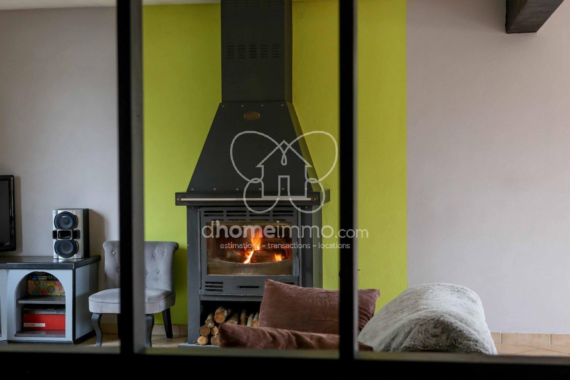Sale House - Faumont