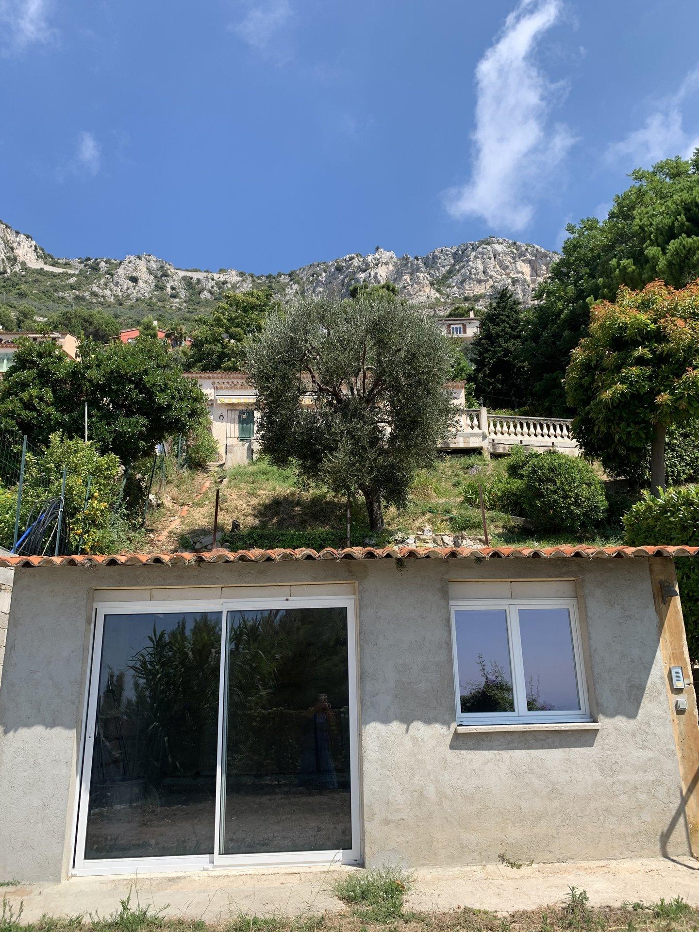 Sale Villa - Èze Moyenne-Corniche