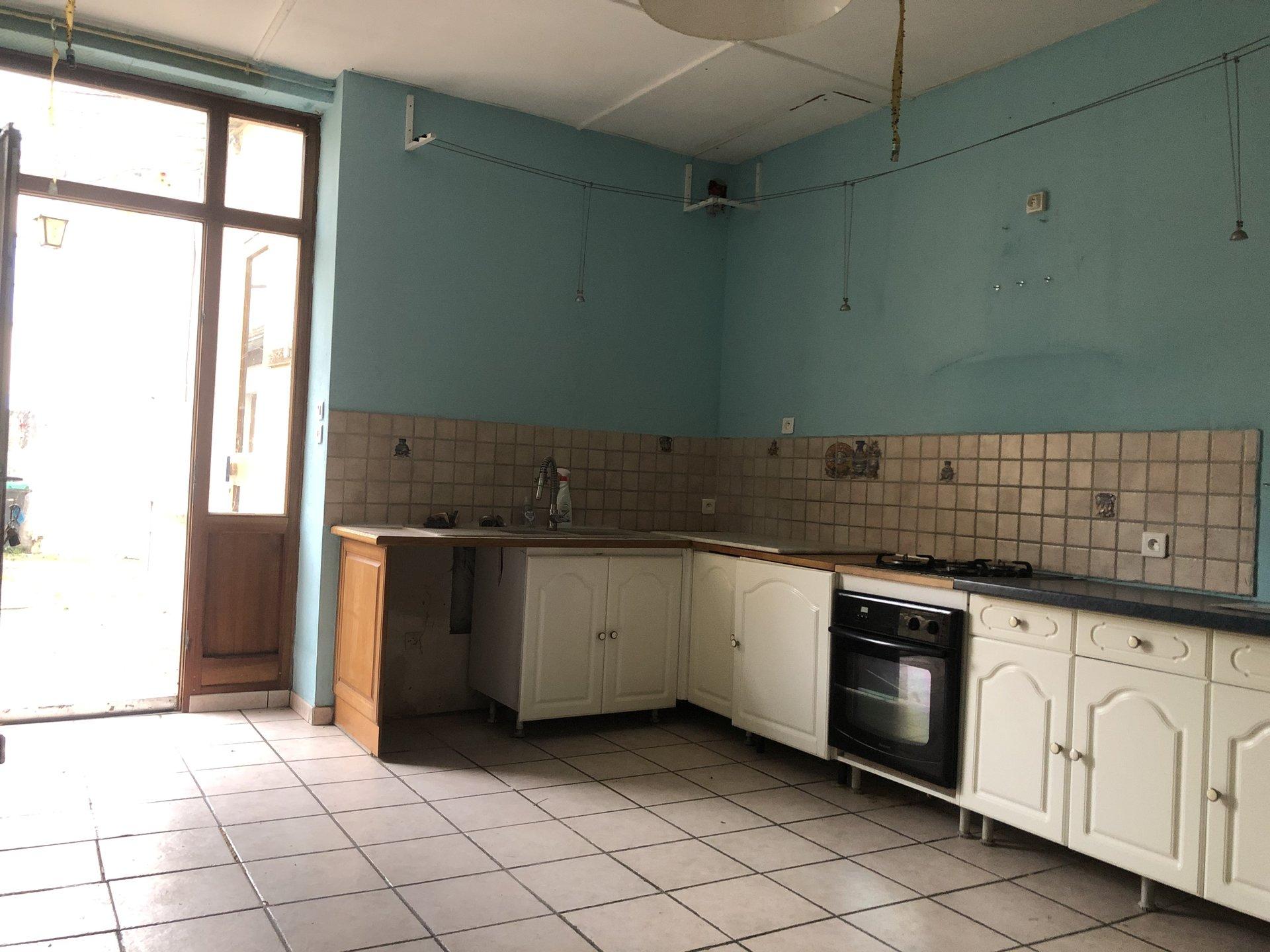 Verkauf Landhaus - Lantignié