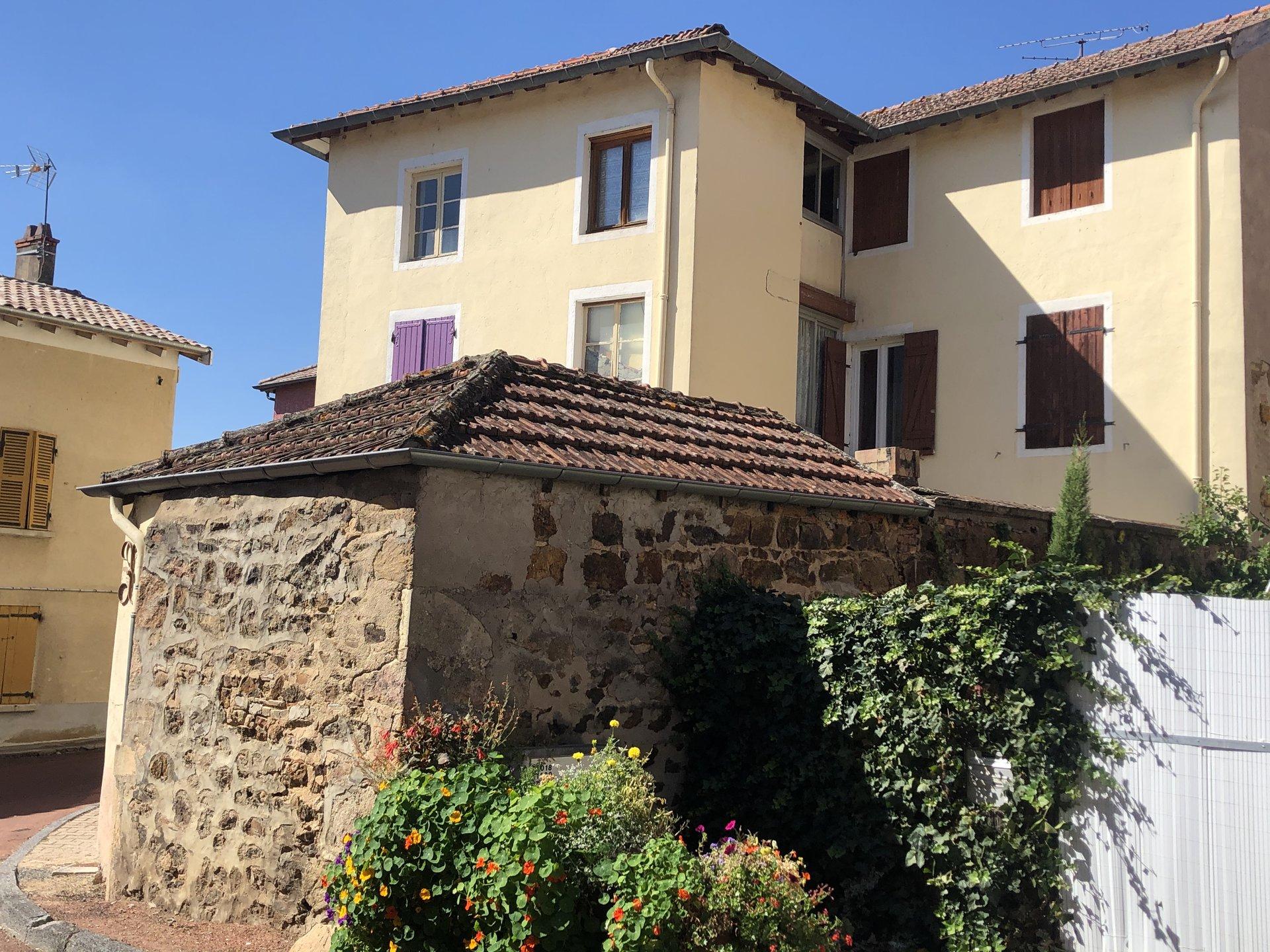Venta Casa de pueblo - Lantignié