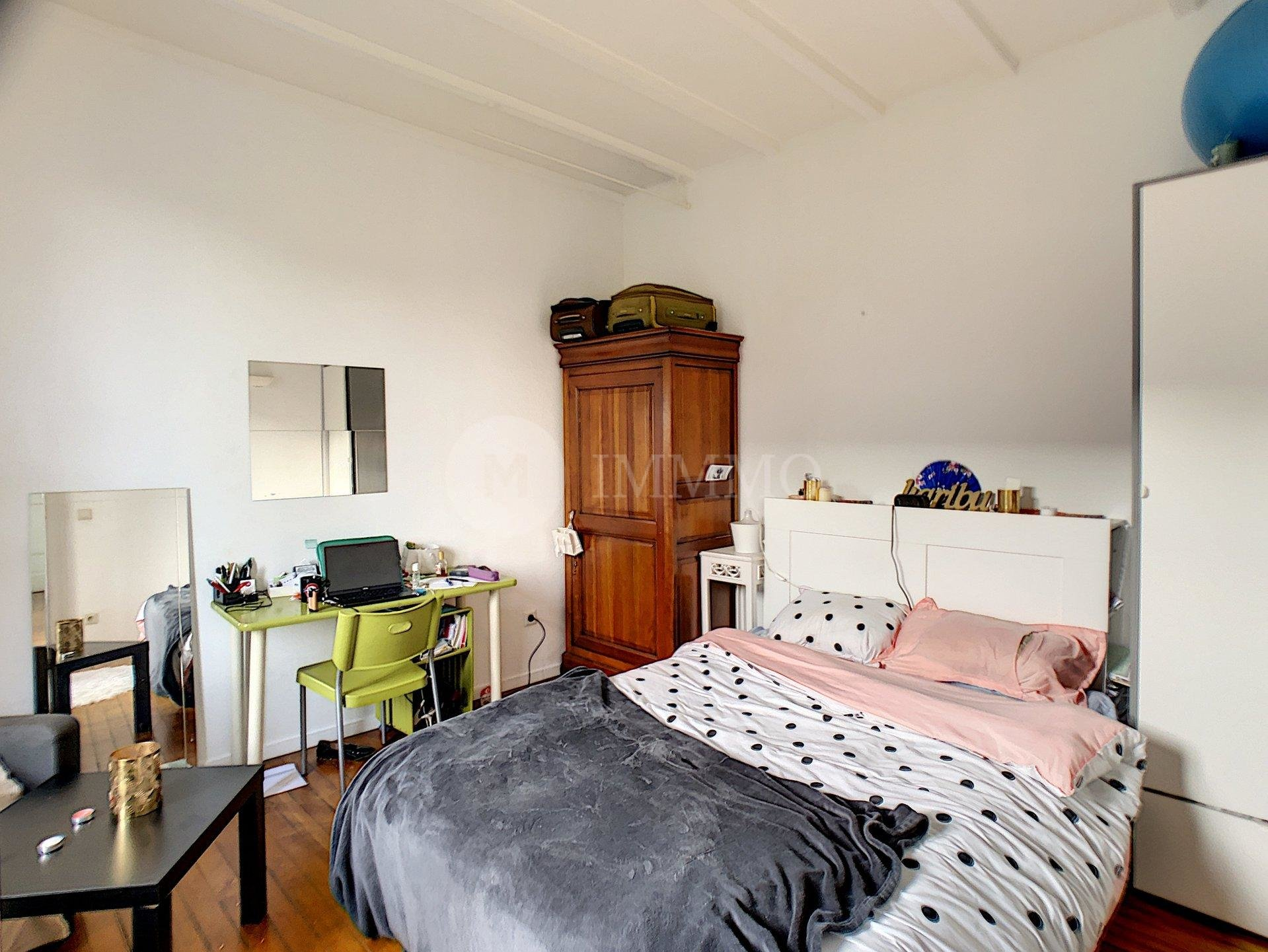Rental Bedroom - Luxembourg Bonnevoie - Luxembourg