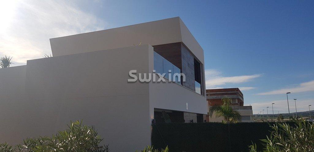 Villa Amerador