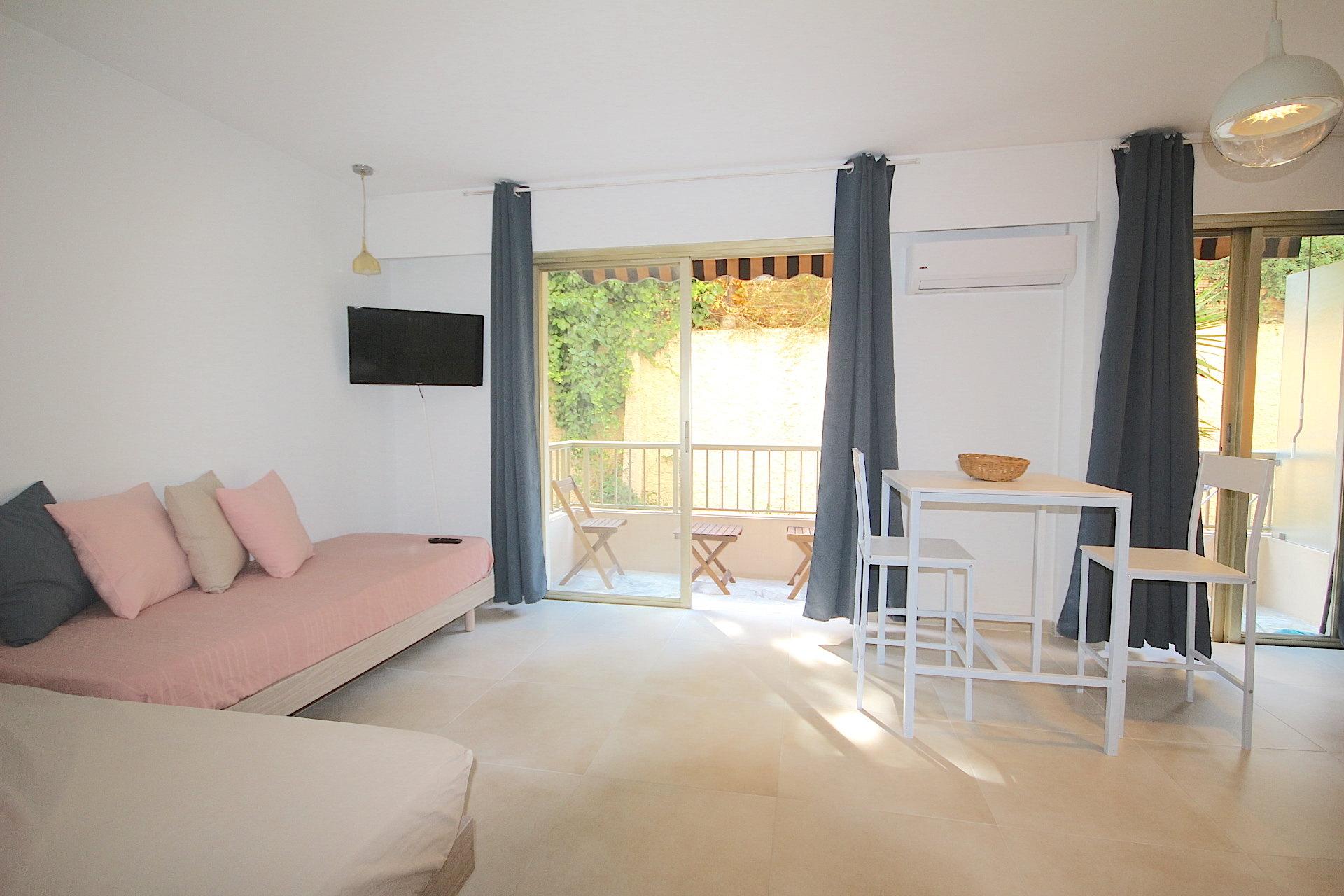Rental Apartment - Le Cannet