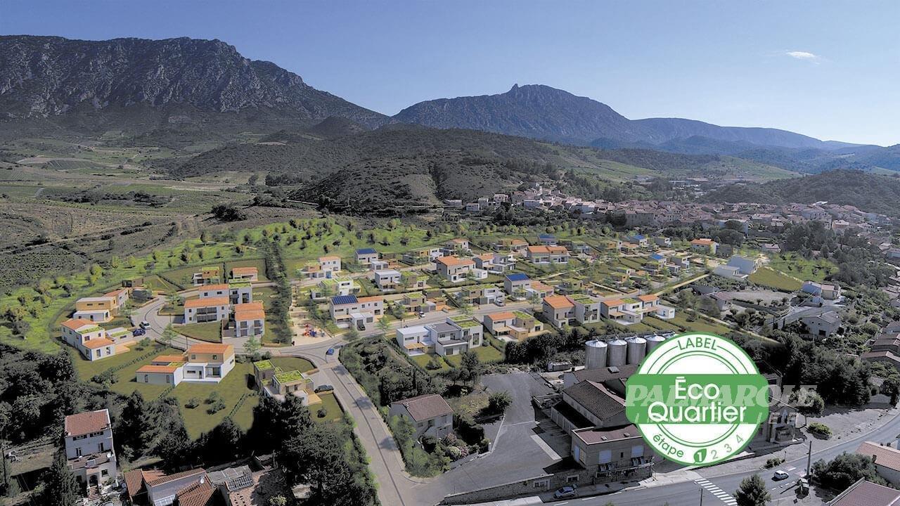 Sale Building land - Maury