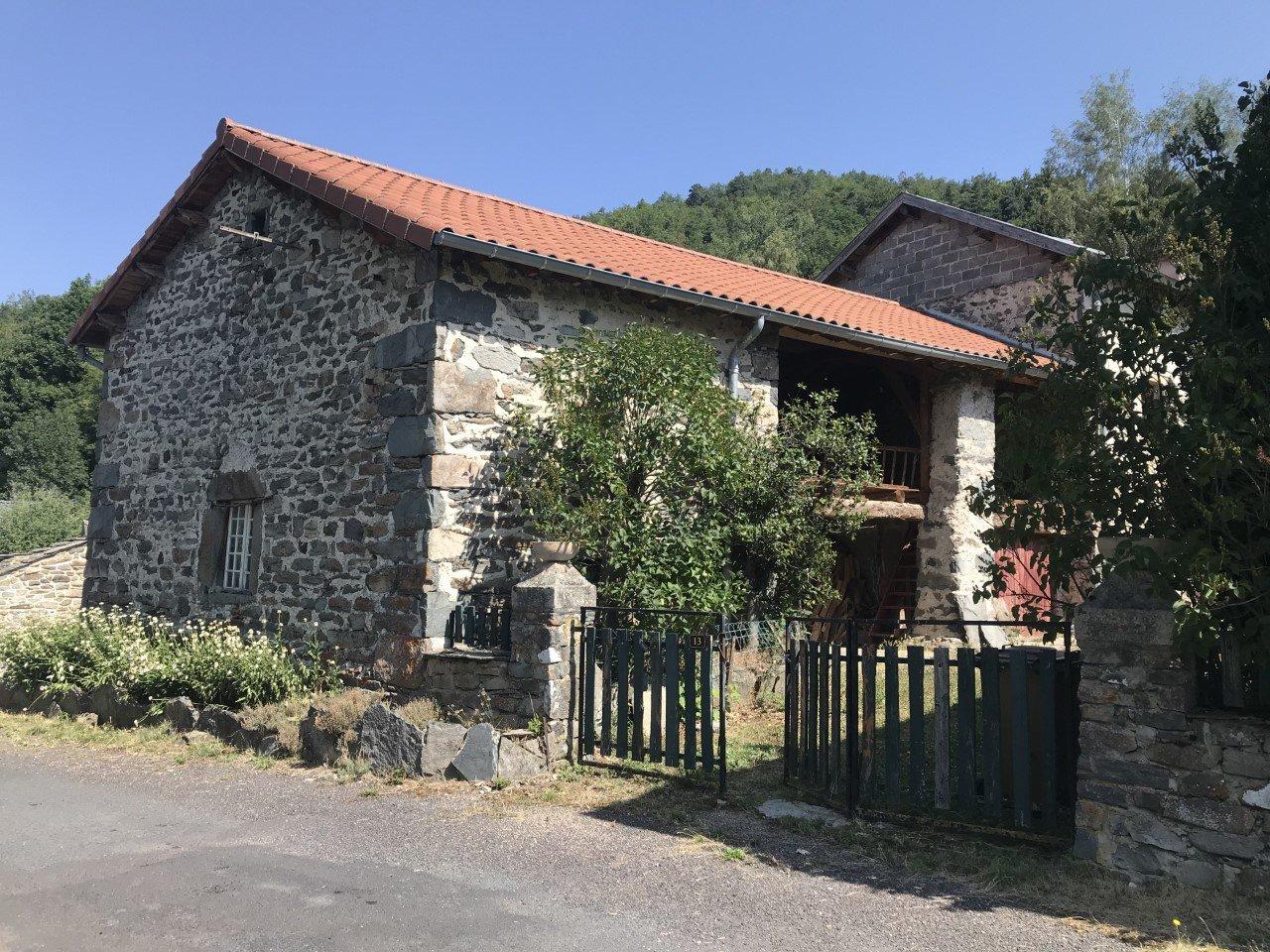 Sale Farm - Rosieres